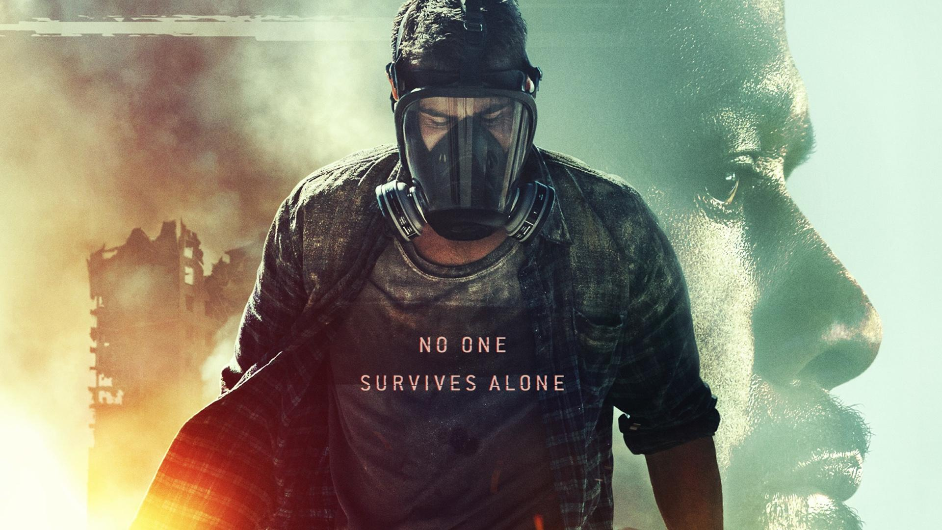 Intense Trailer For Netflix's Apocalyptic Film HOW IT ENDS with Theo ...