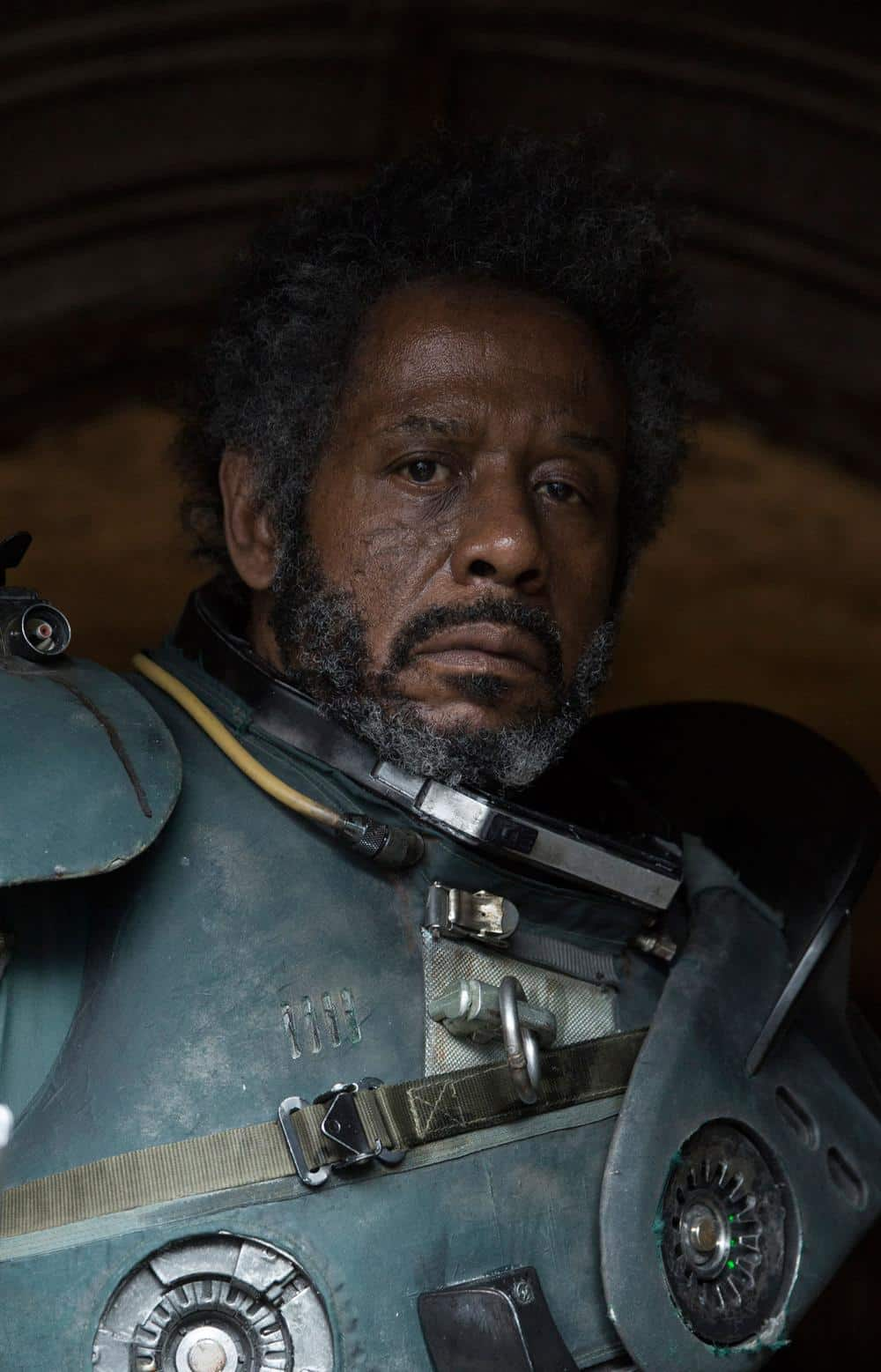 Rogue One Star Wars Story Forest Whitaker wallpaper 2018 in Star Wars