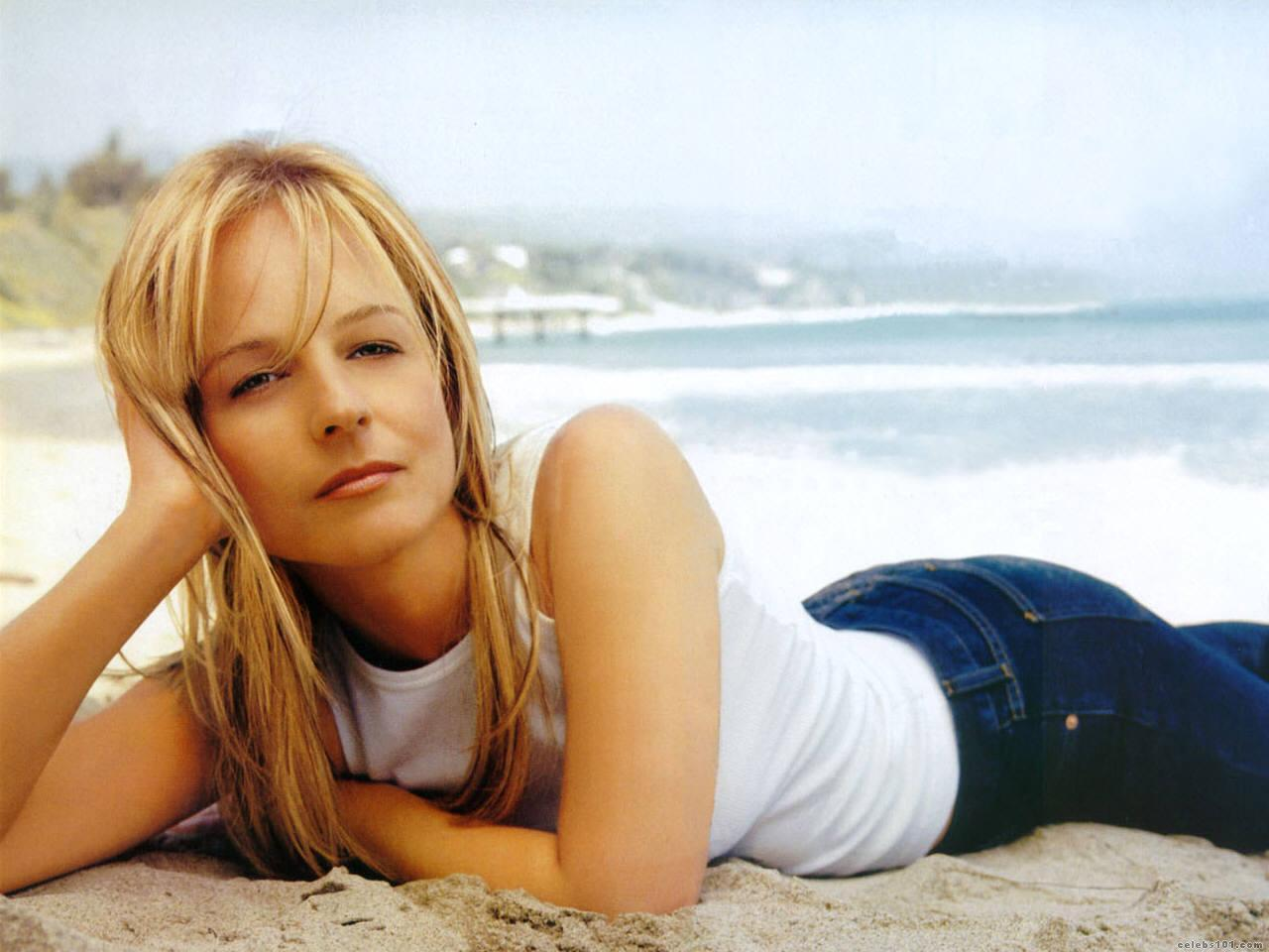 Wallpapers Digital Best: Helen Hunt