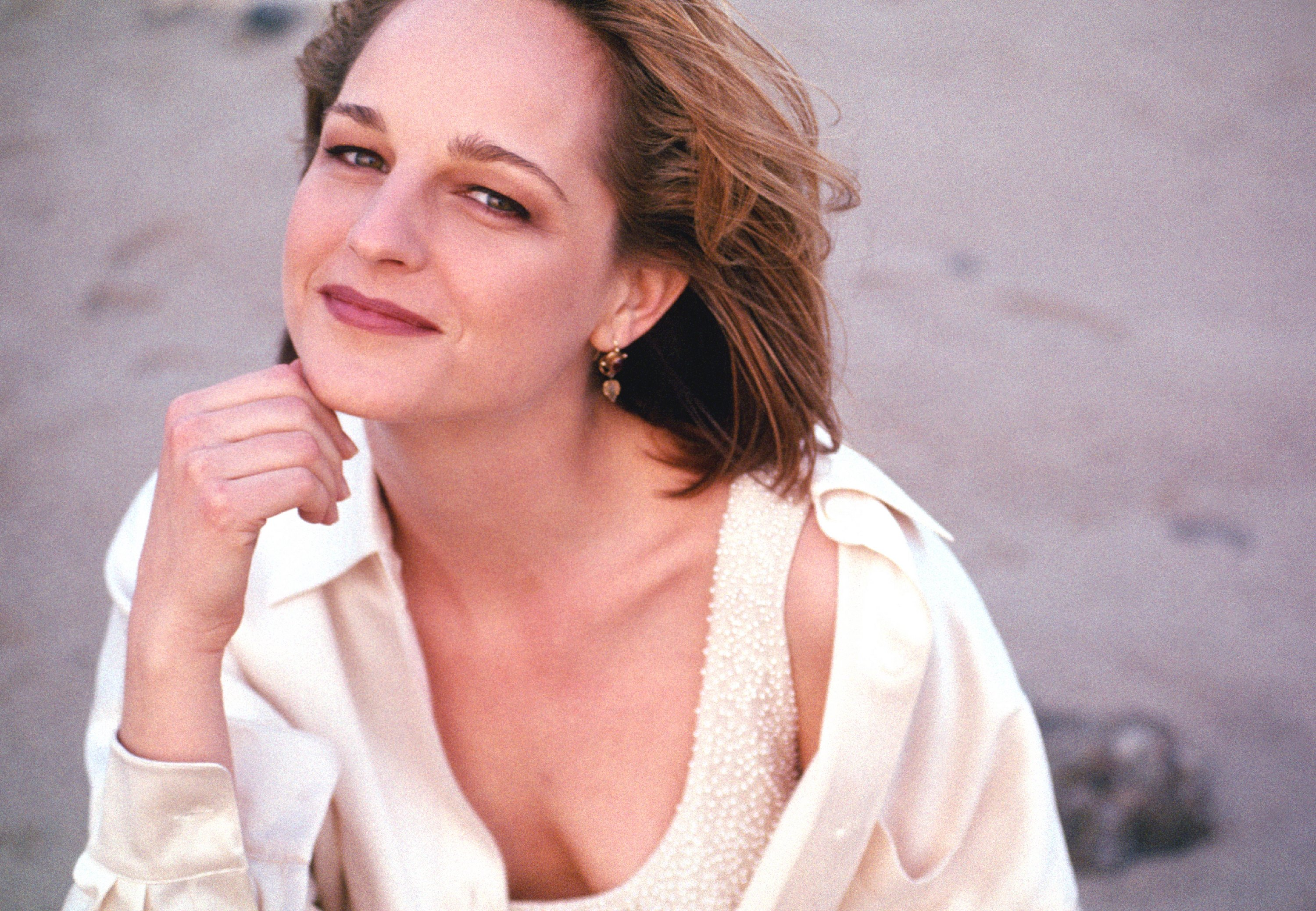 Helen Hunt image Dana Fineman Photoshoot HD wallpapers and
