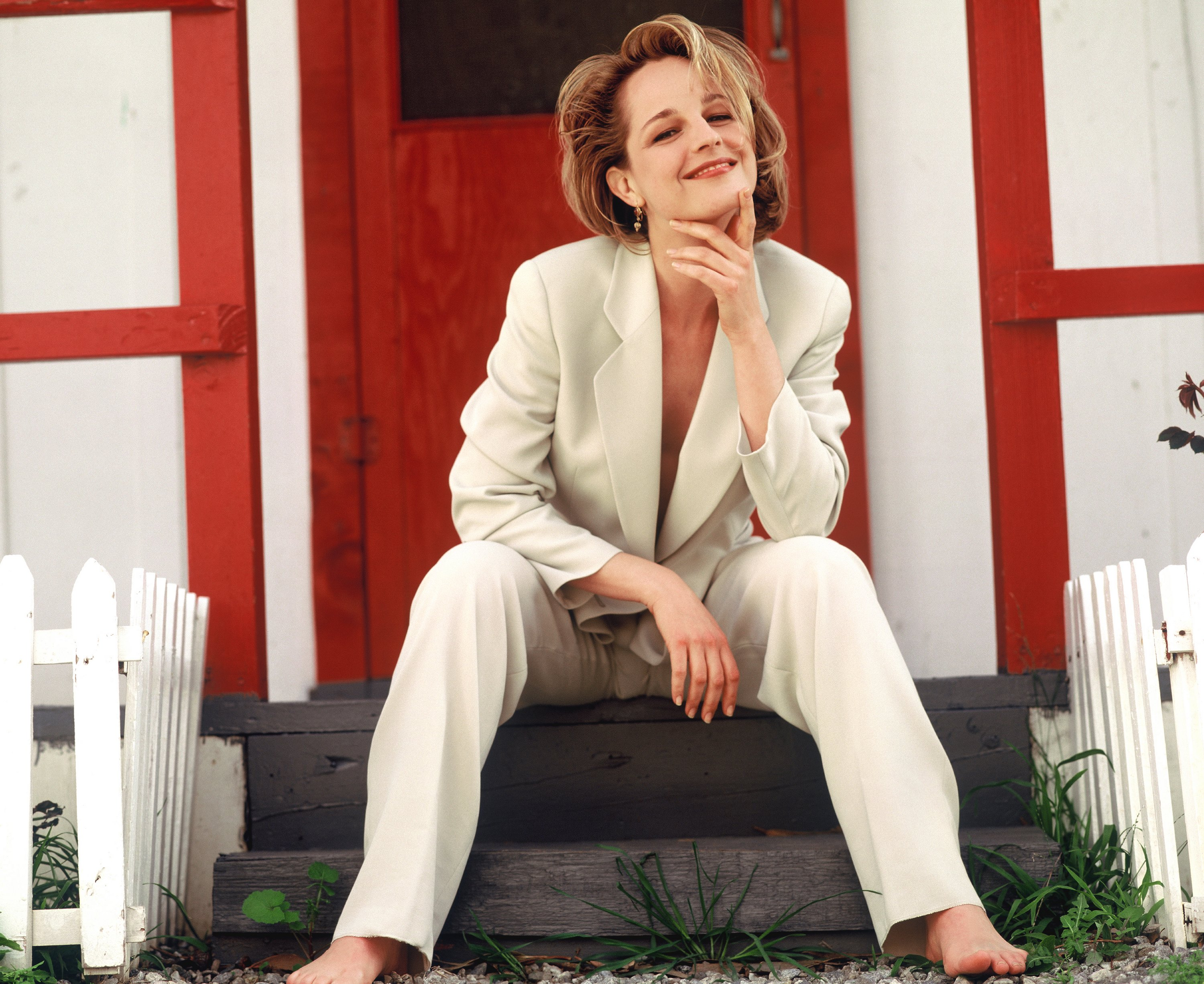 Helen Hunt photo gallery