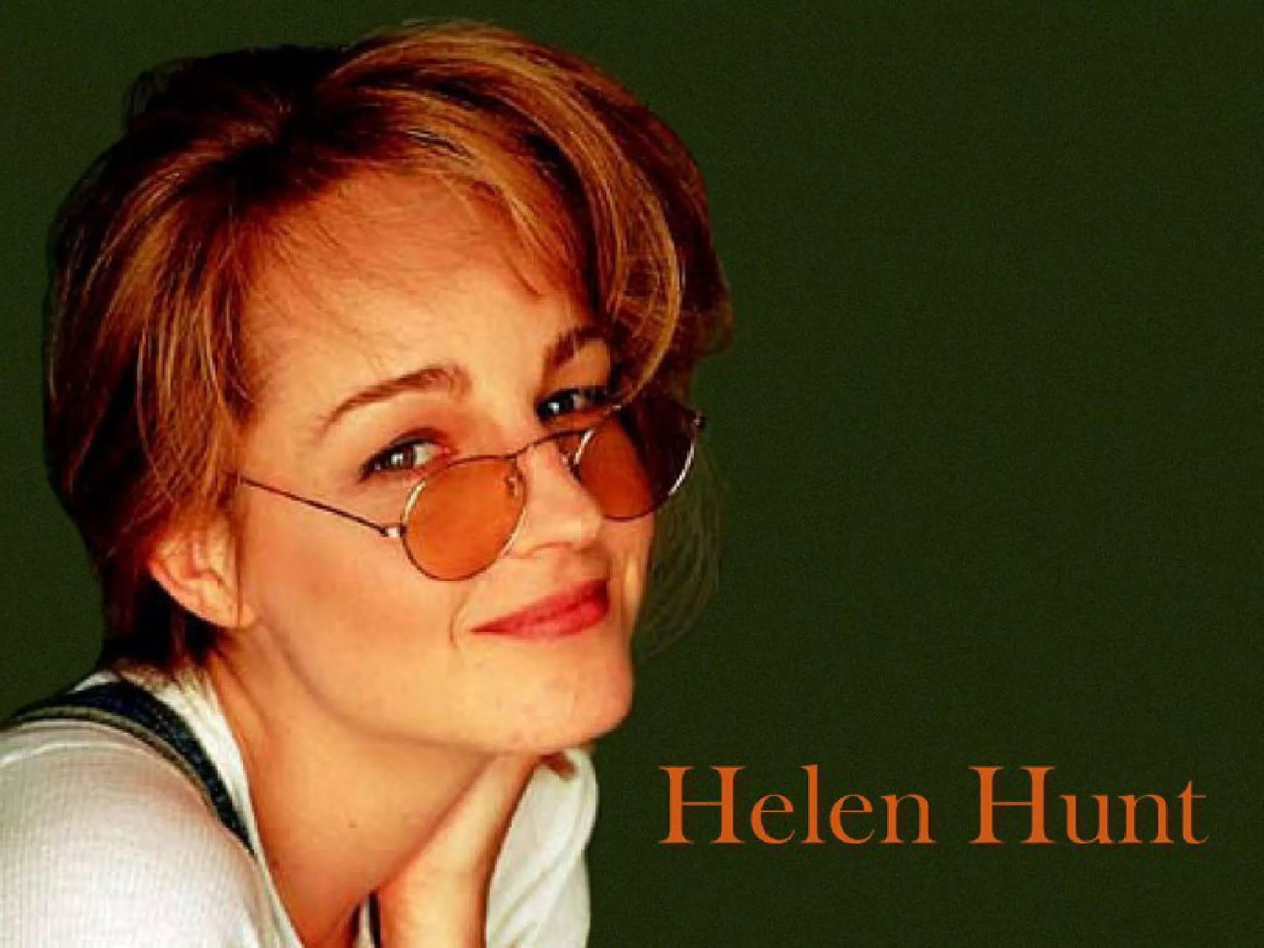Helen Hunt Wallpapers Widescreen Image Photos Pictures