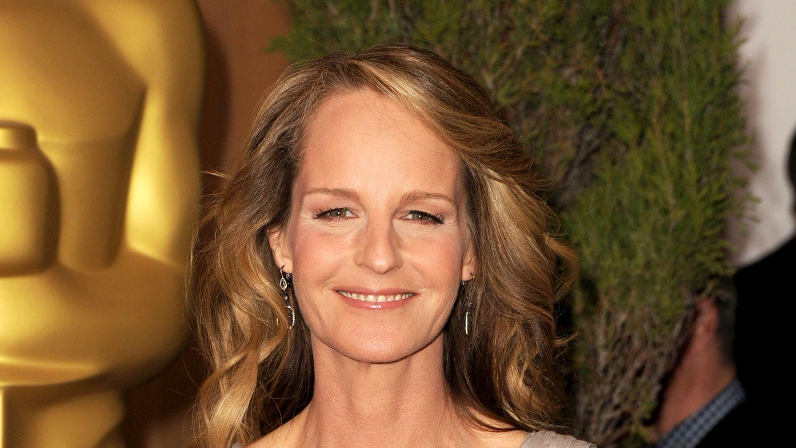 Image of Helen Hunt 2019