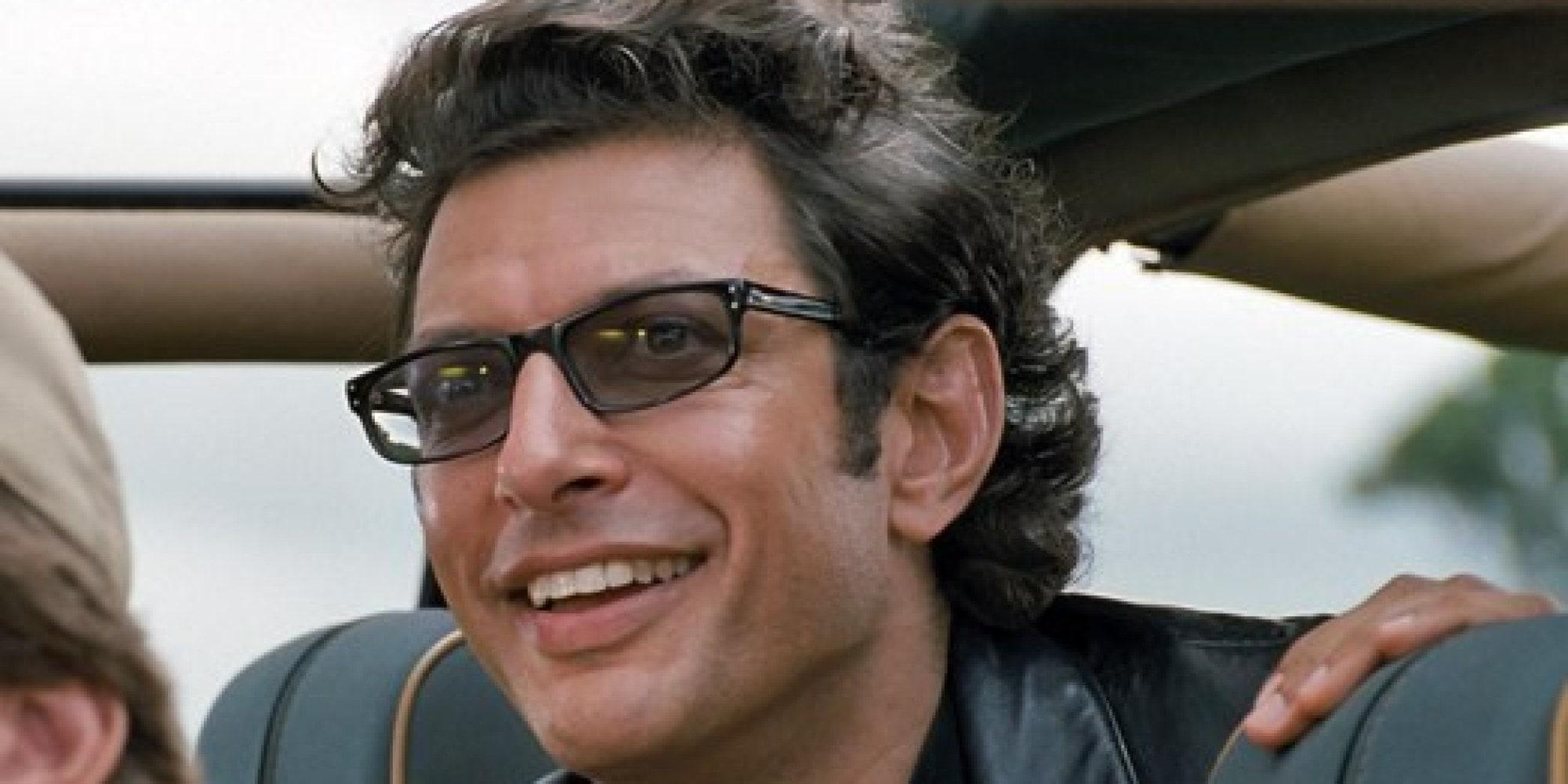 Jeff Goldblum HD Wallpapers