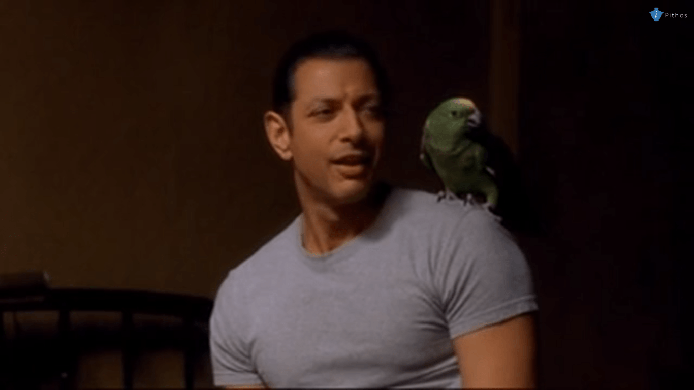 Jeff Goldblum image Jeff Goldblum in  Auggie Rose HD wallpapers