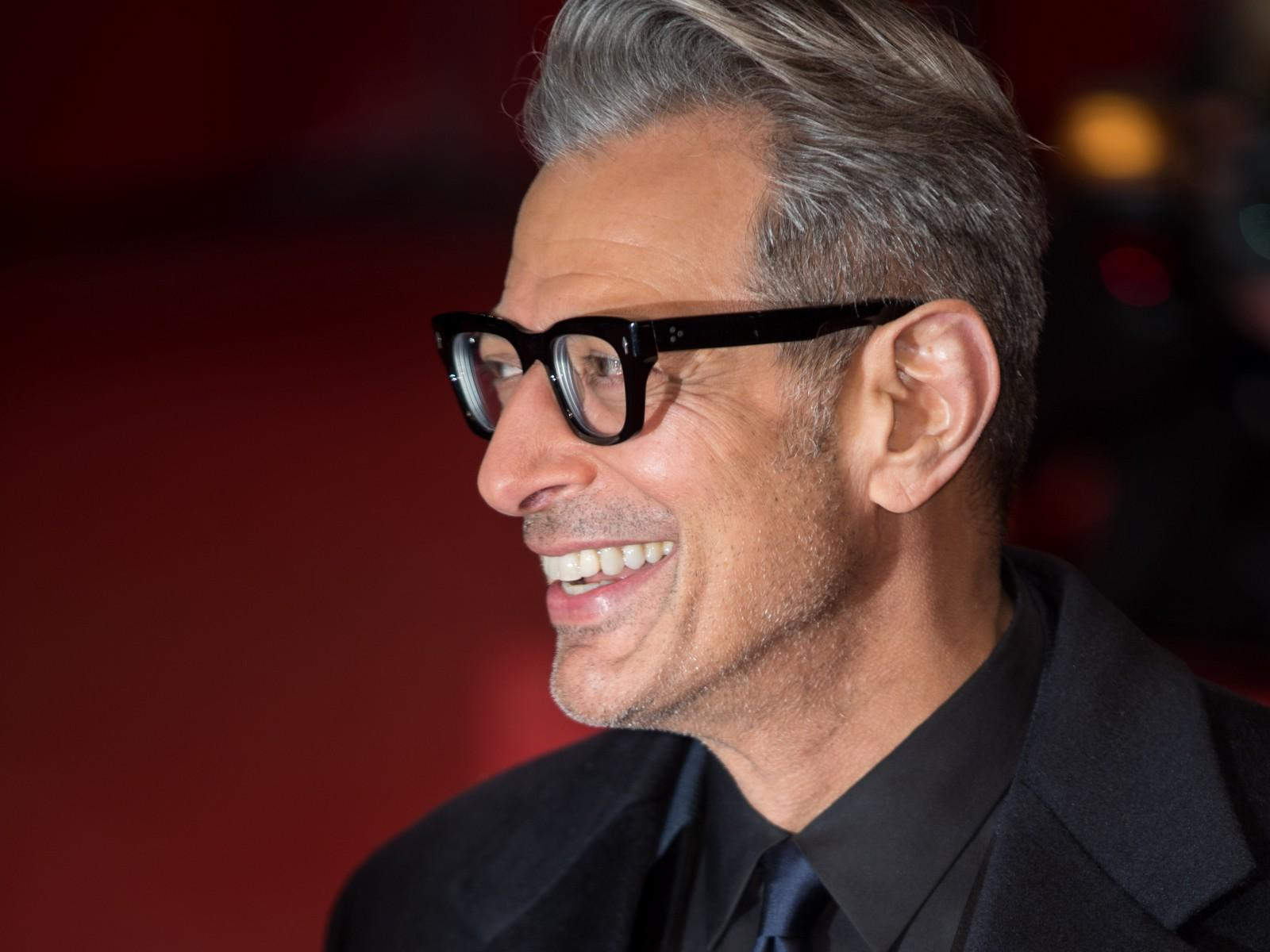 Why We Love Jeff Goldblum: Celebrating 66 years of good GIFs on his