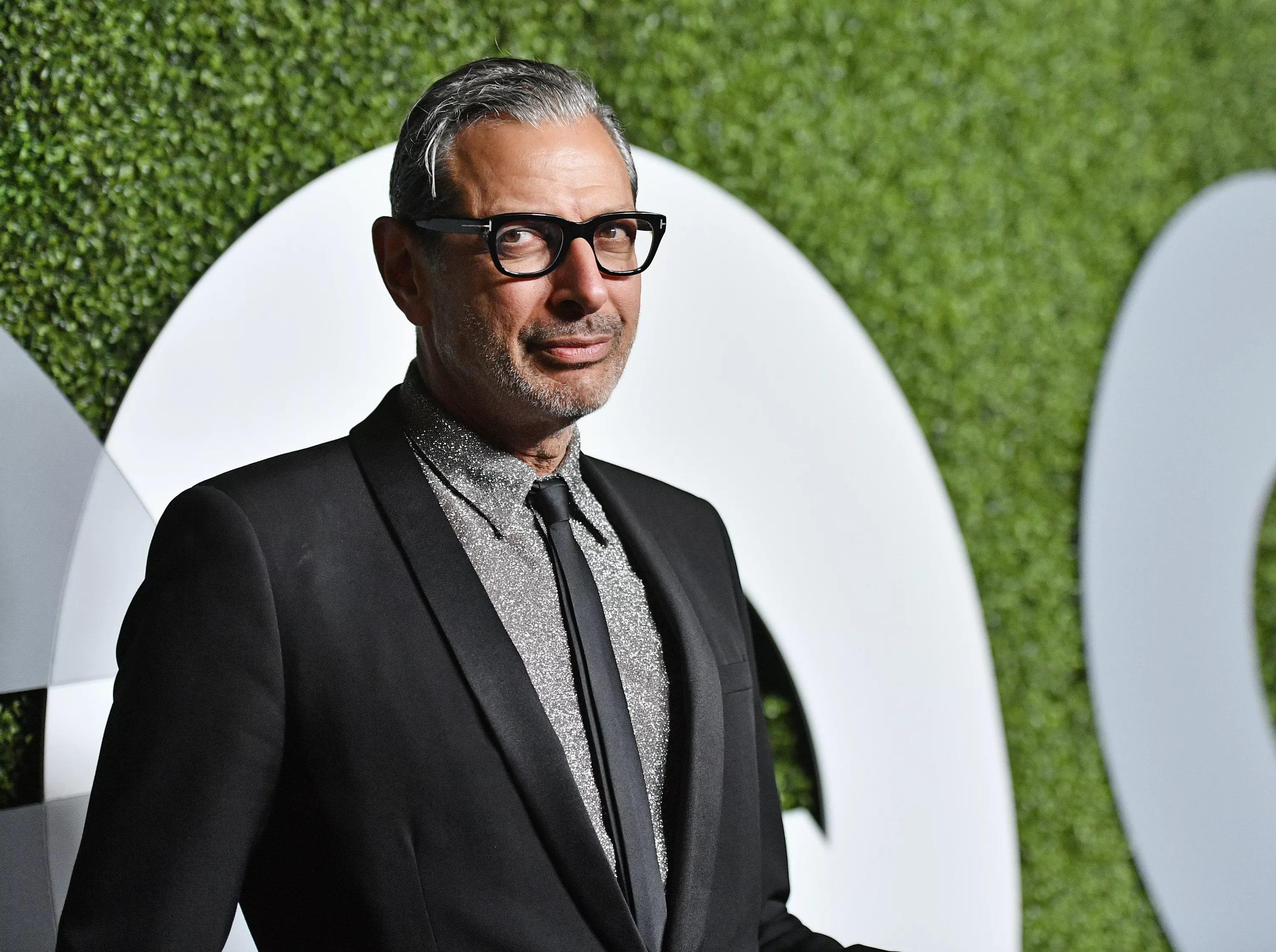 Jeff Goldblum HD Wallpapers free