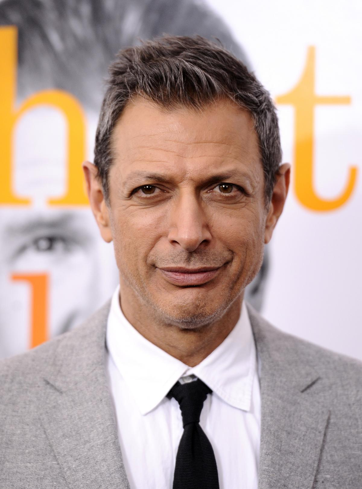 Pictures of Jeff Goldblum