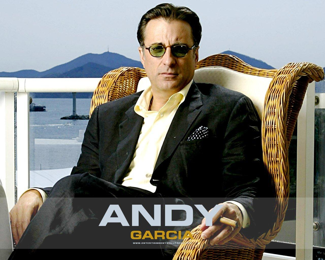 Andy Garcia Wallpapers