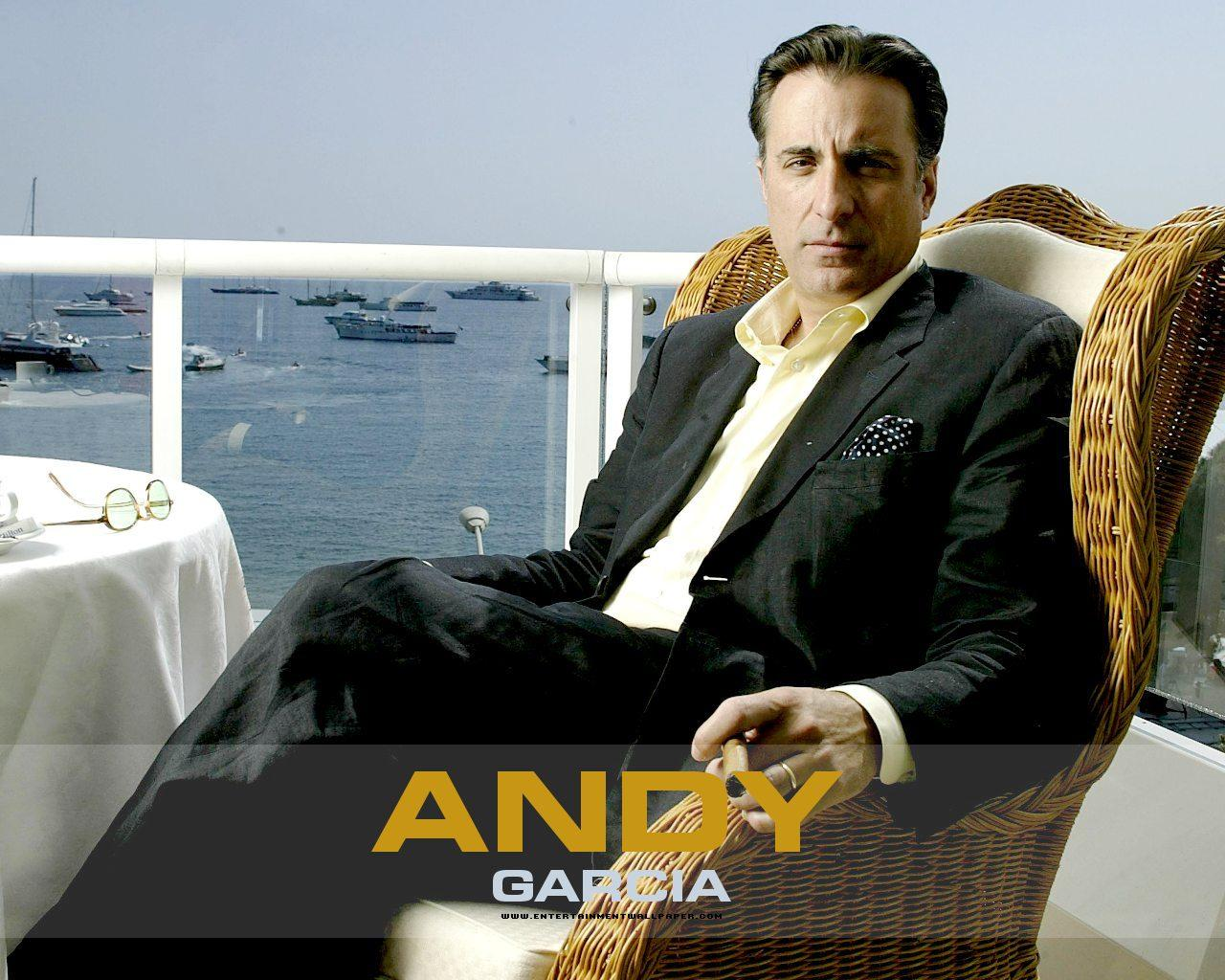 Planet Pics: Andy garcia wallpapers