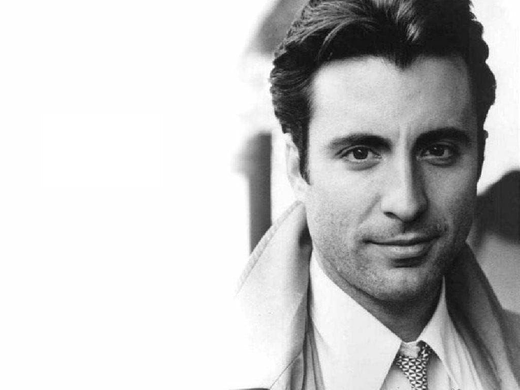 Picture of Andy Garcia