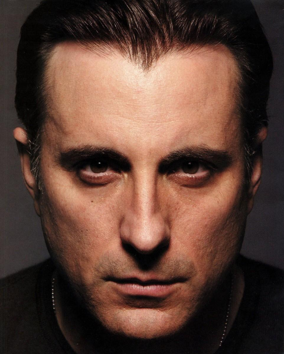 Andy Garcia photo 4 of 36 pics, wallpapers