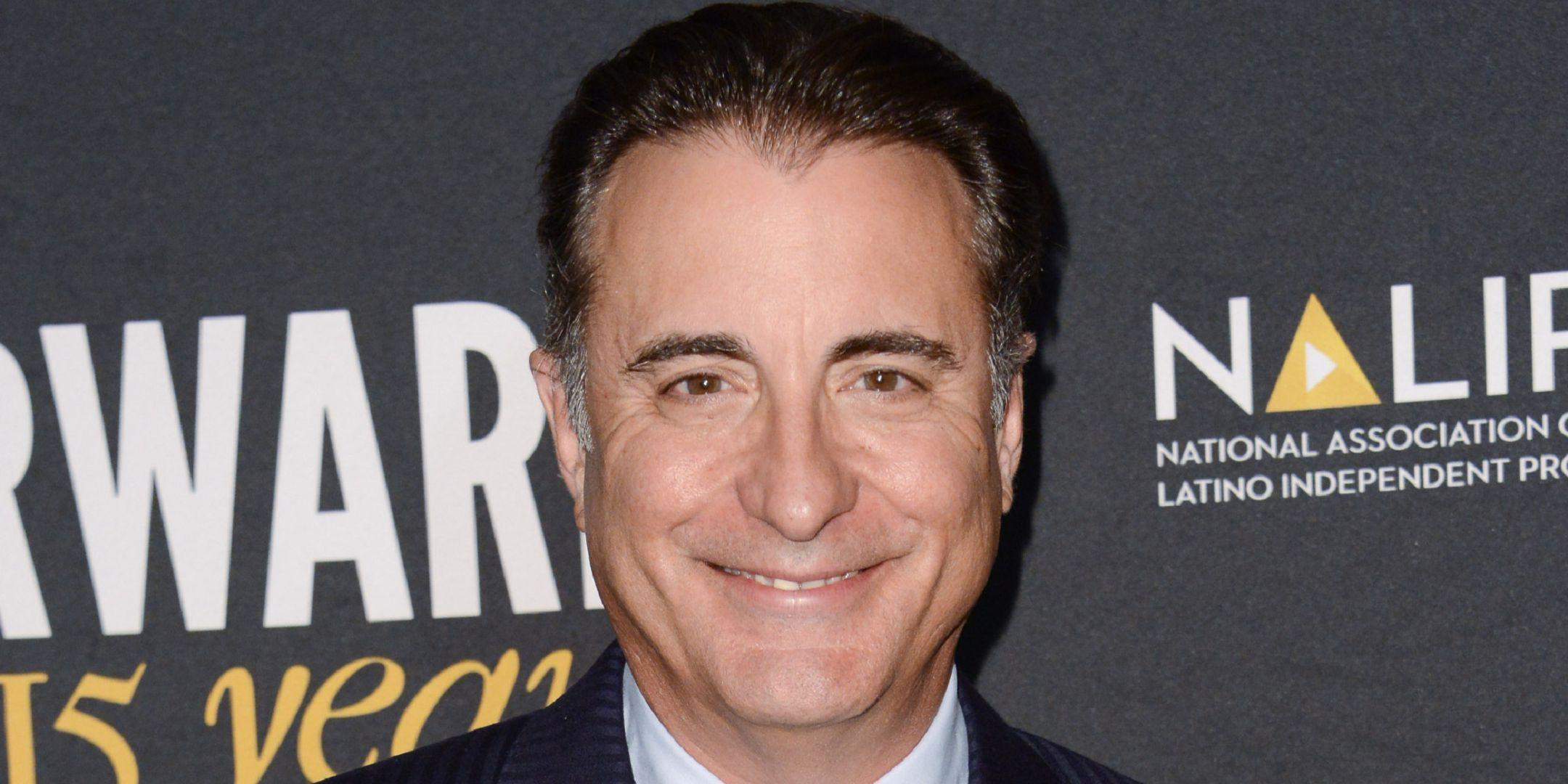 Andy Garcia Wallpaper Backgrounds
