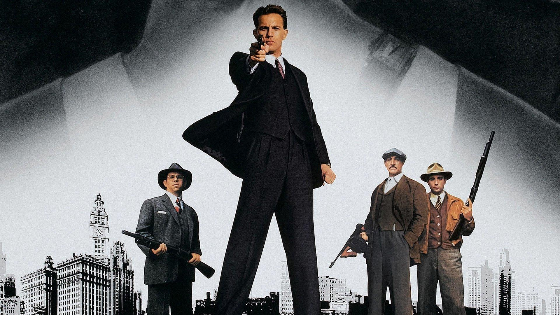 The Untouchables HD Wallpapers