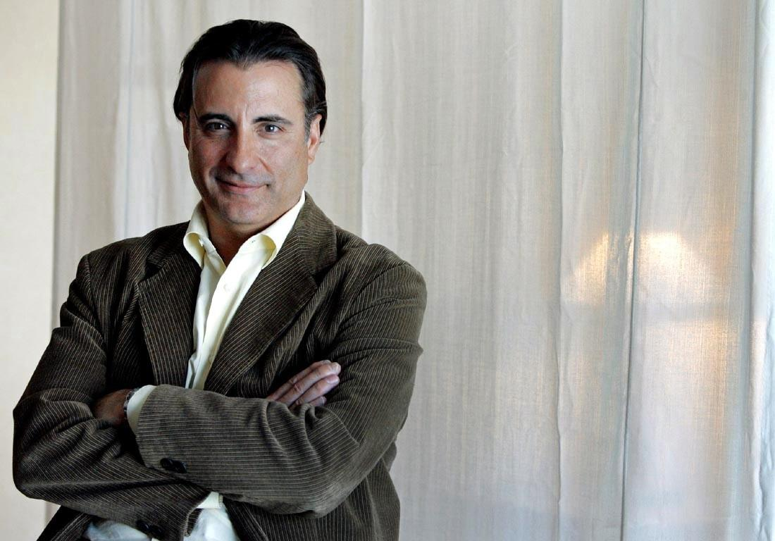 Andy Garcia photo 34 of 36 pics, wallpapers