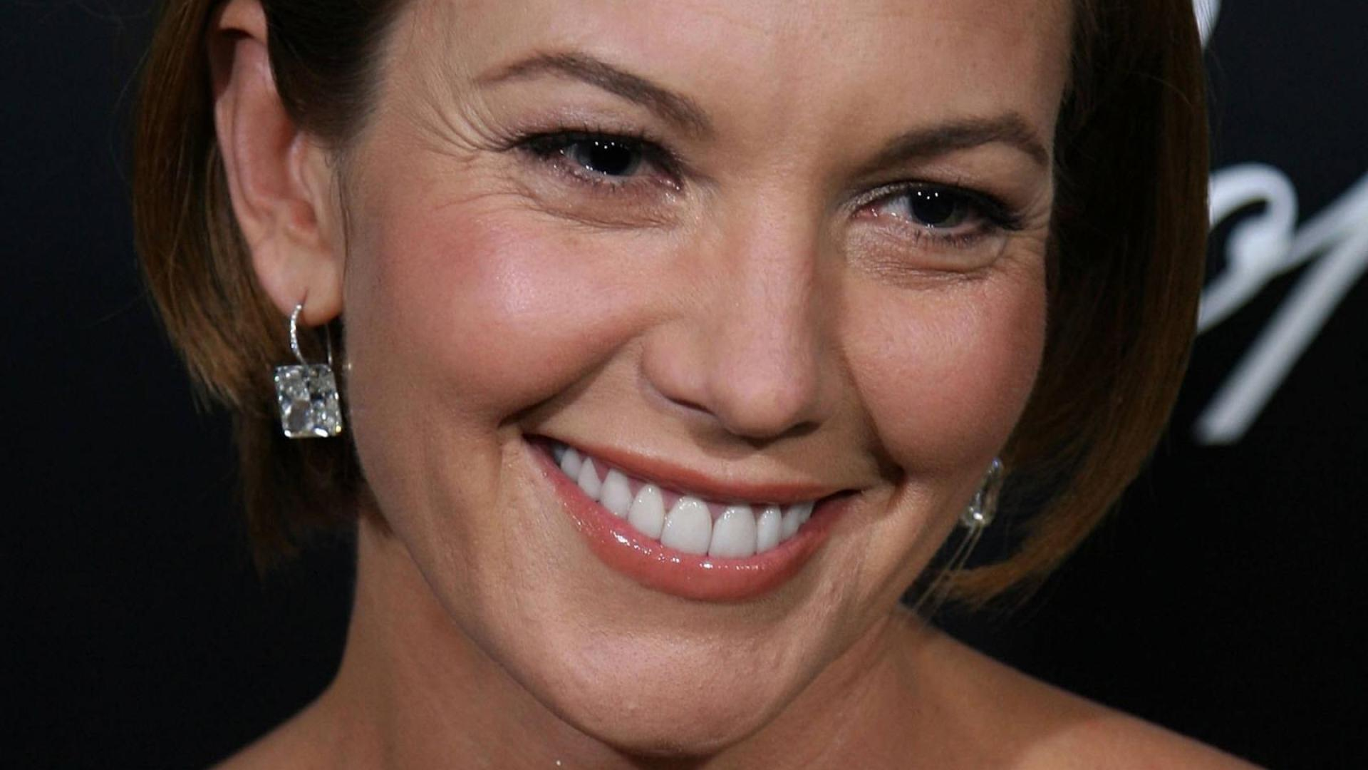 Diane Lane Smile wallpapers