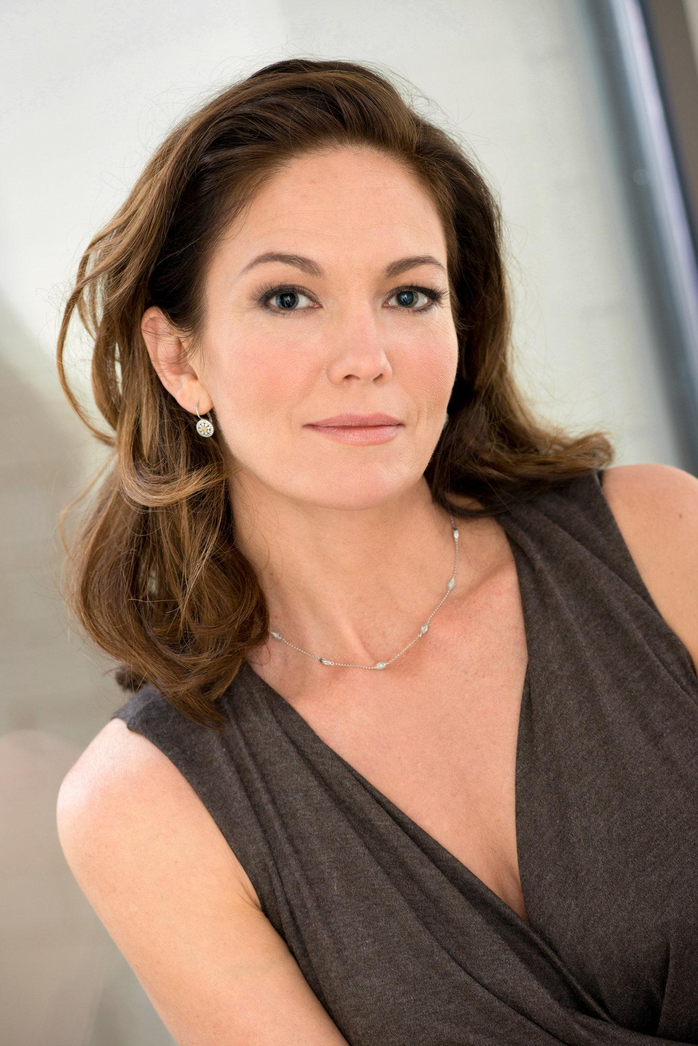 Diane Lane Back Onstage in 'Sweet Bird of Youth'