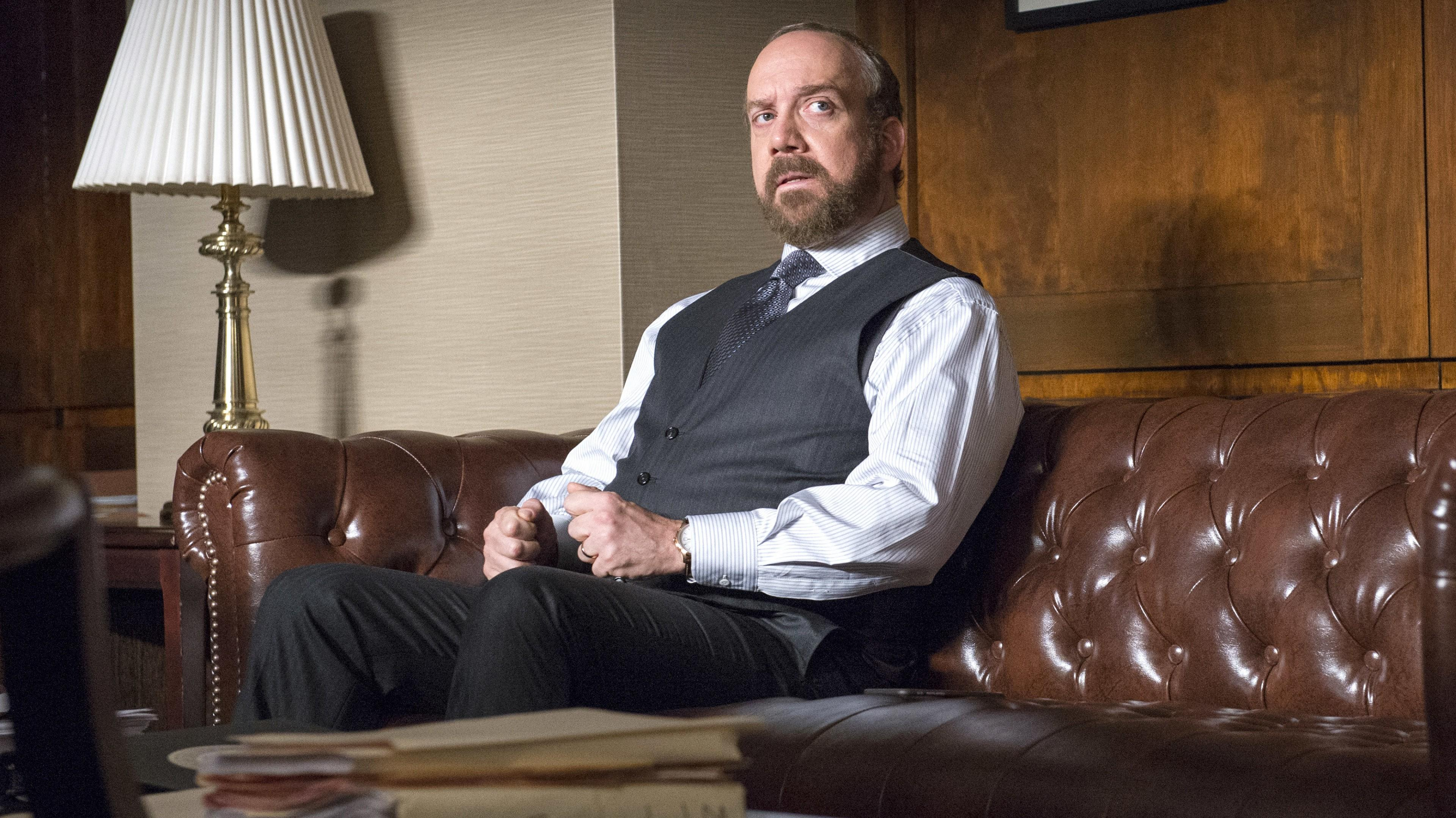 Wallpapers Billions, Paul Giamatti, Best TV Series, Movies