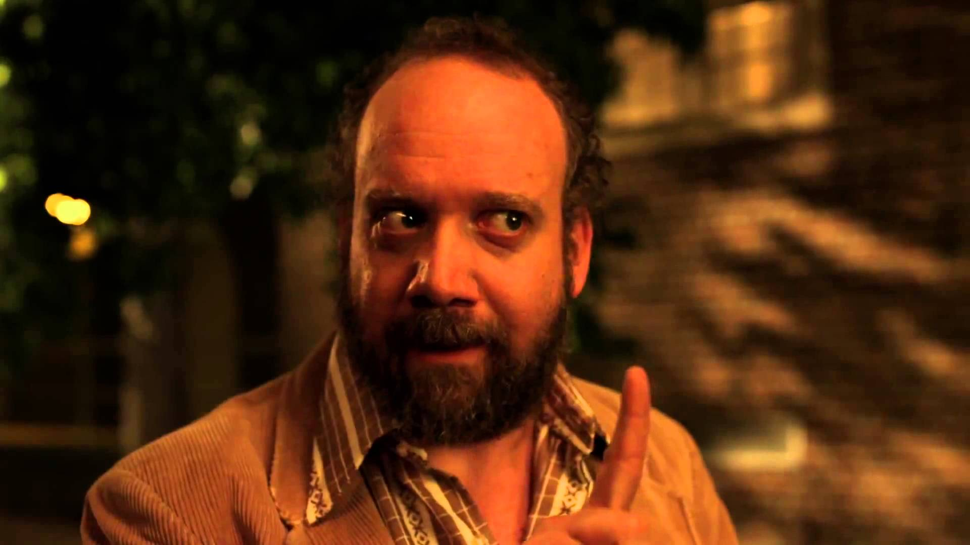 Pictures of Paul Giamatti