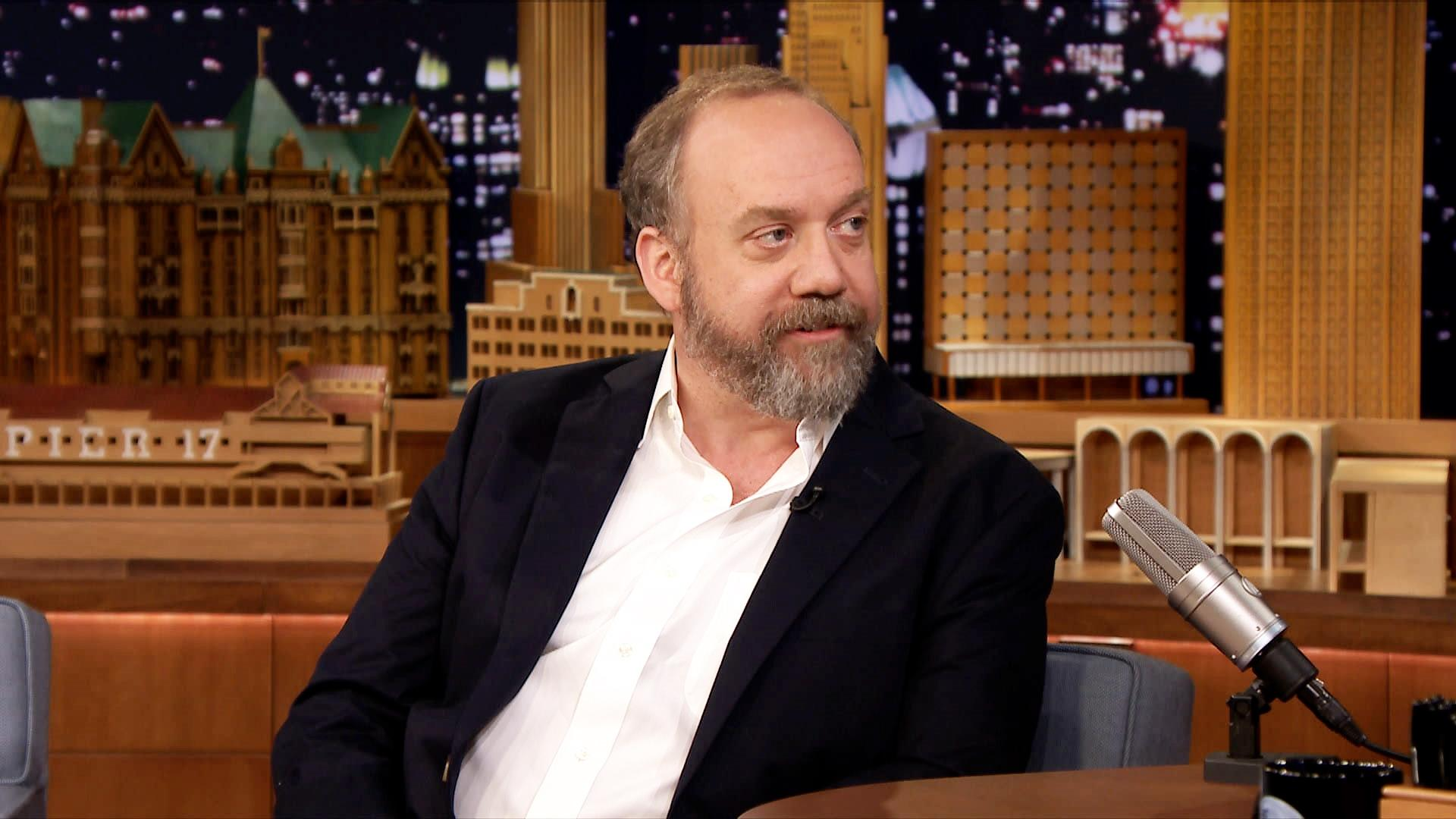 Paul Giamatti HD Wallpapers