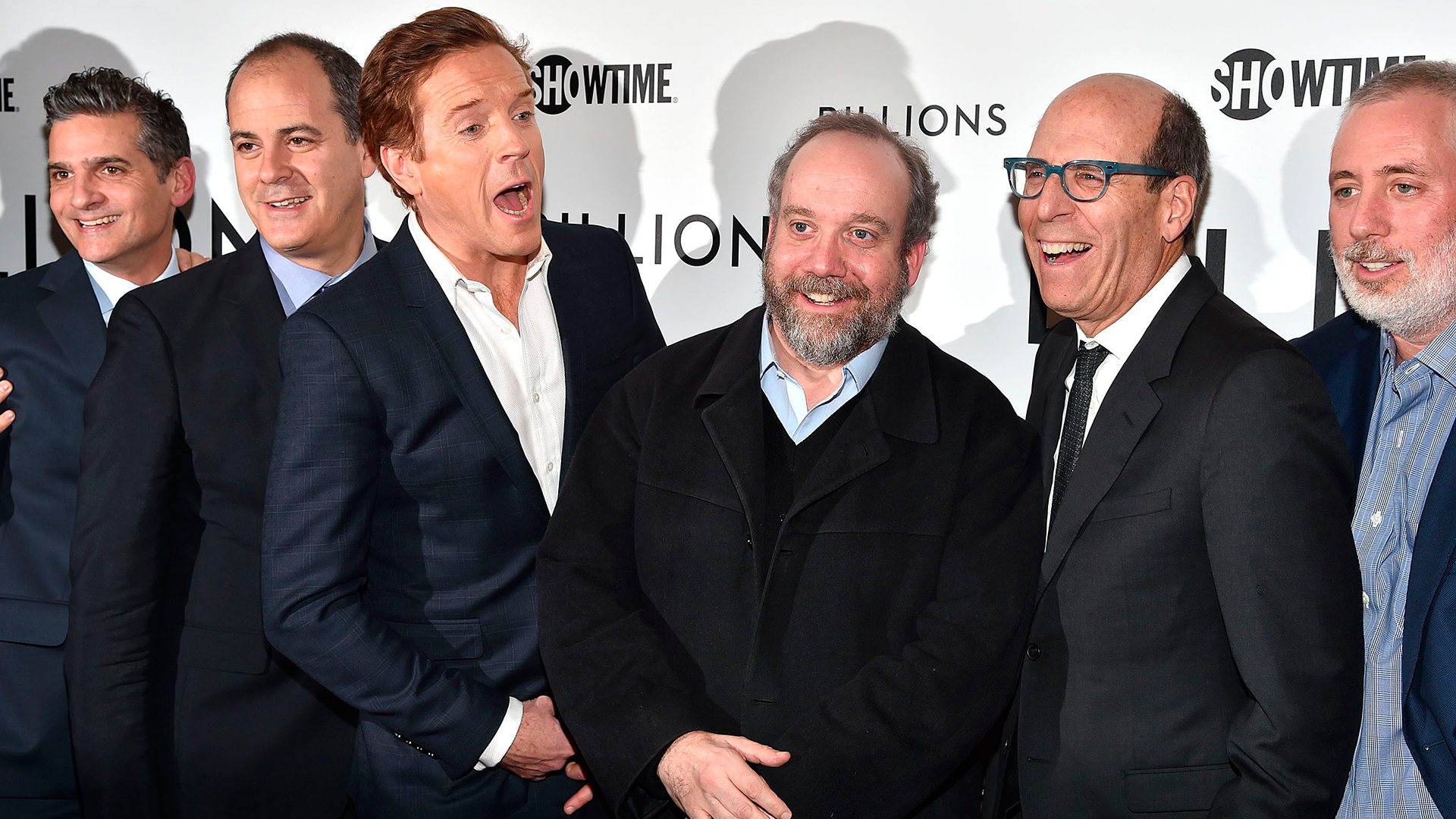 Showtime's 'Billions': Paul Giamatti, Producers on Provocative