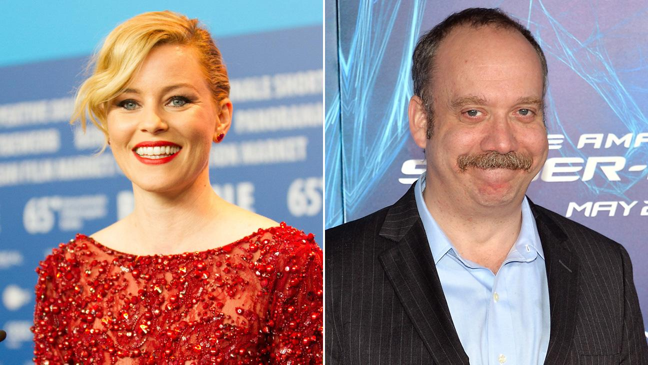 Elizabeth Banks, Paul Giamatti to Star in HBO's Billie Jean King