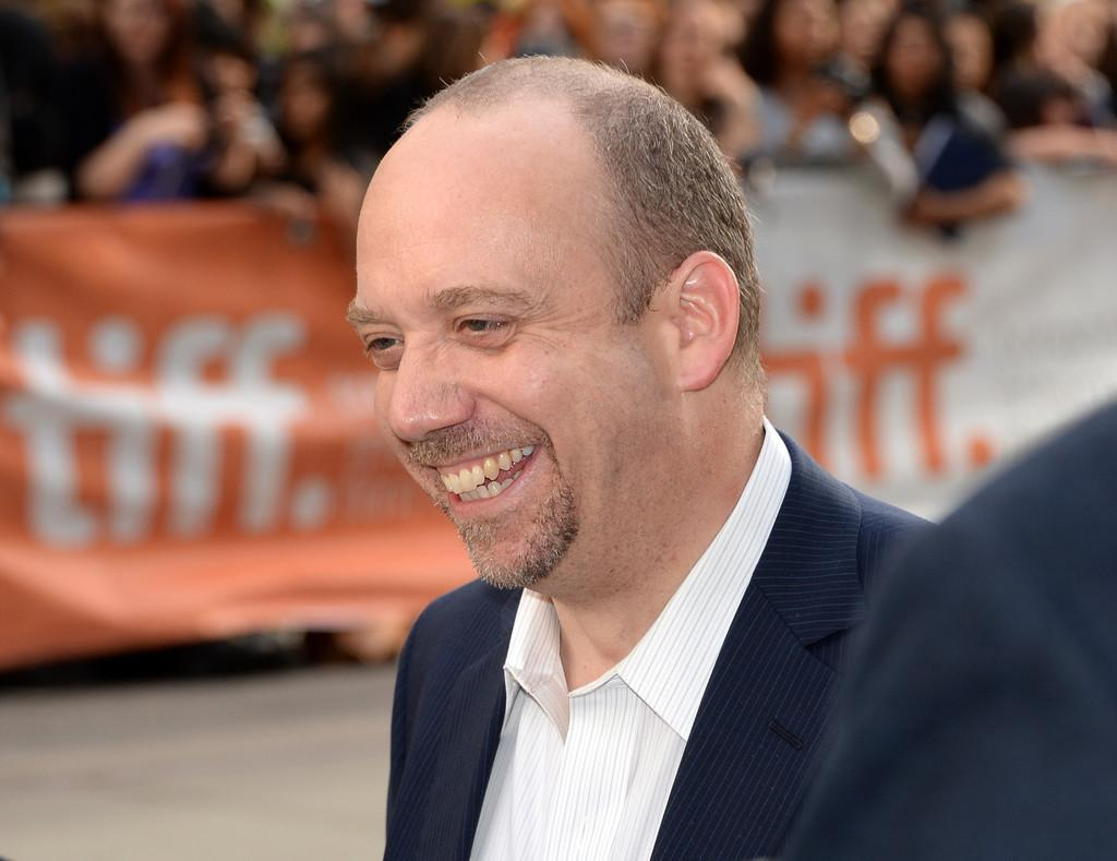 Paul Giamatti Photos Photos