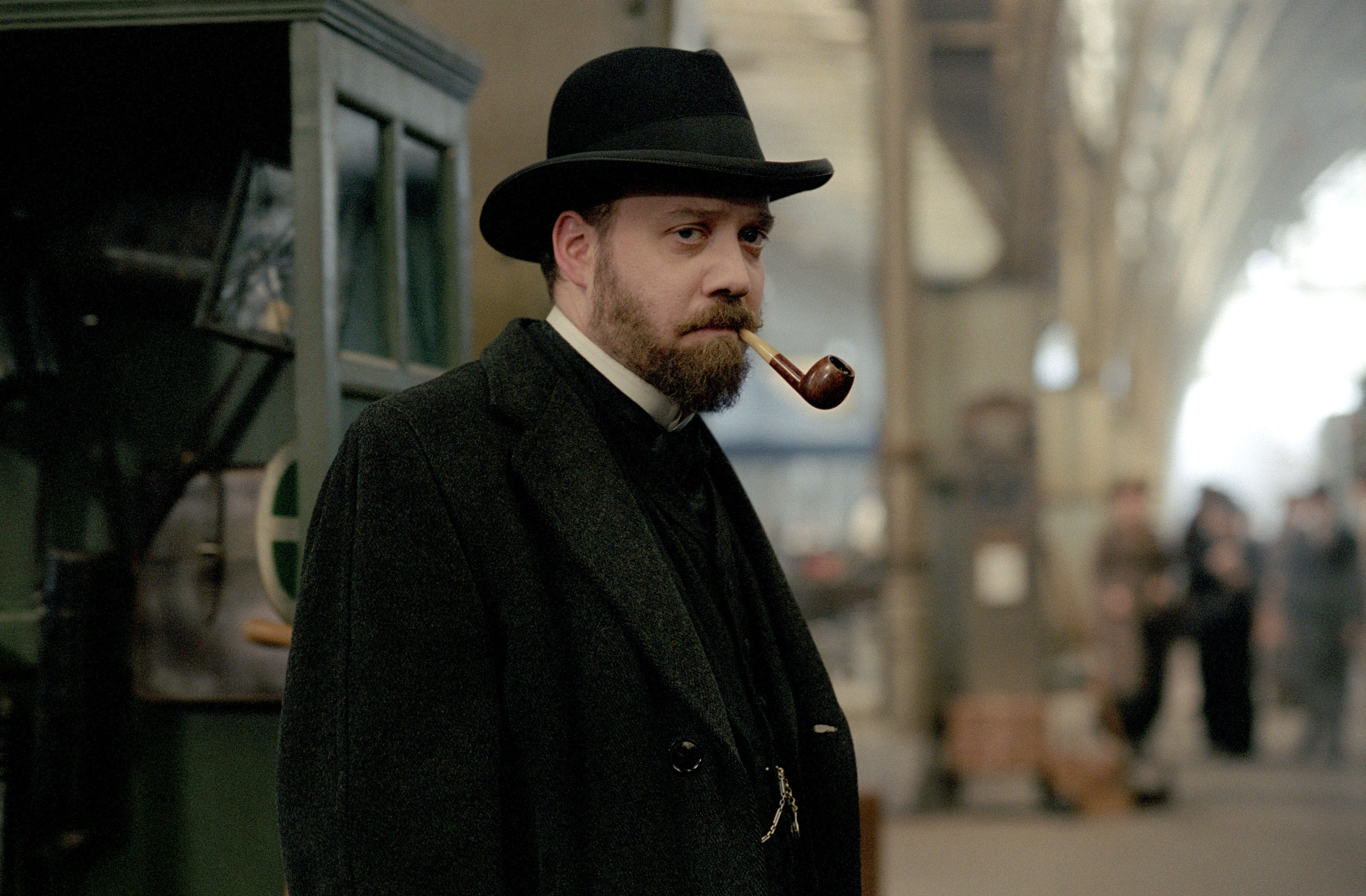 Paul Giamatti Actor Widescreen Wallpapers 57589 3659x2400px