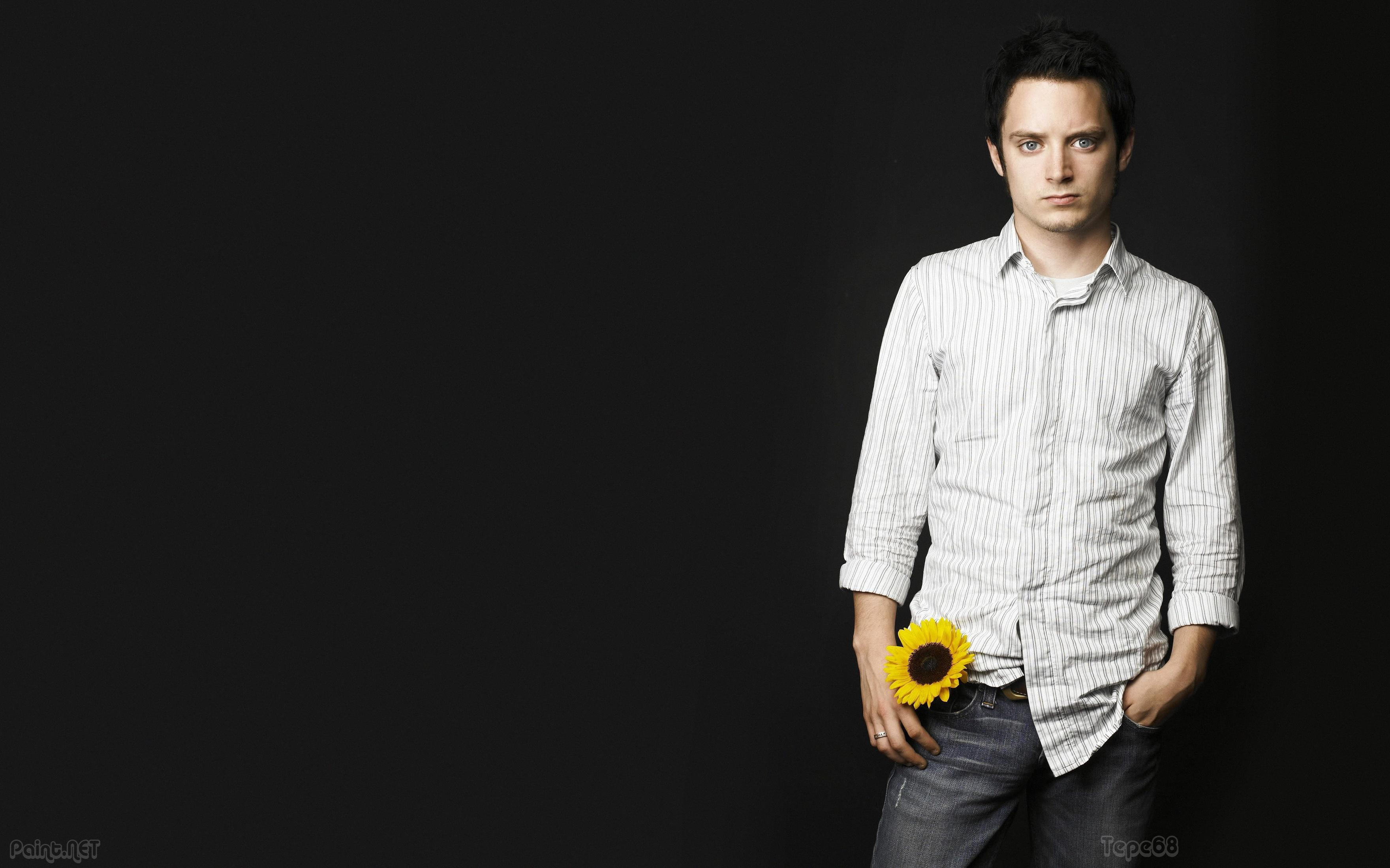 Elijah Wood Wallpapers High Resolution and Quality Download