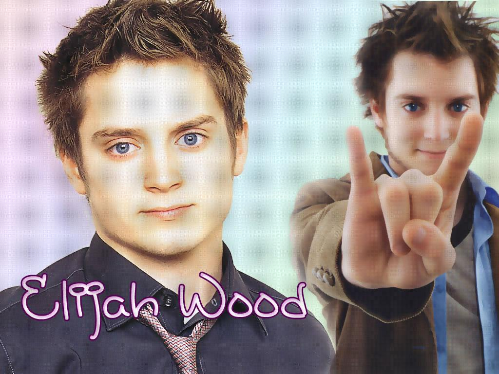 Free Cool Wallpapers: elijah wood