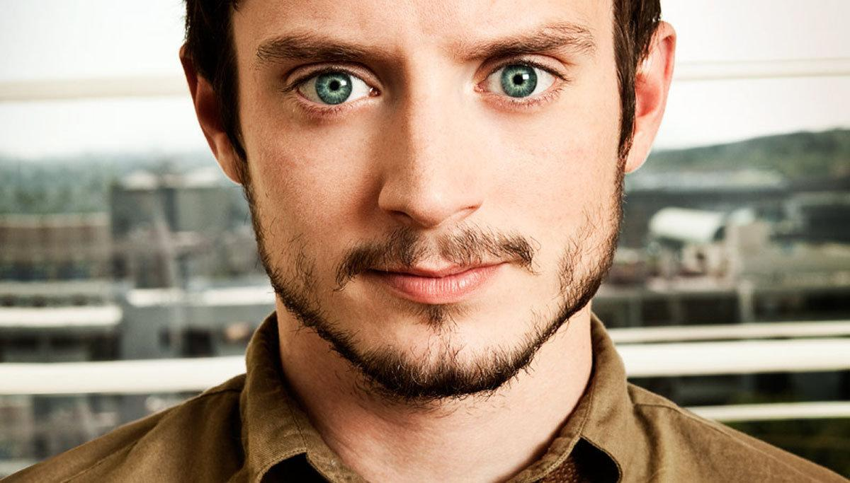 Lord of the Rings star Elijah Wood: Hollywood is in the grip of