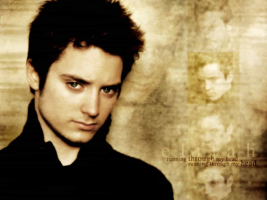 Elijah Wood Backgrounds Wallpapers