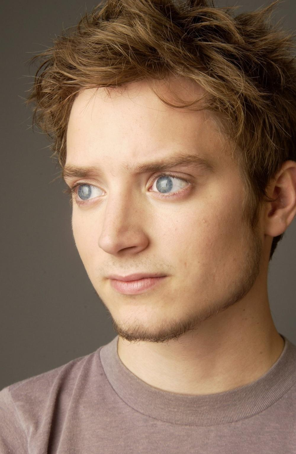 37 Celebrities Desktop Wallpapers » 931222 Elijah Wood Image