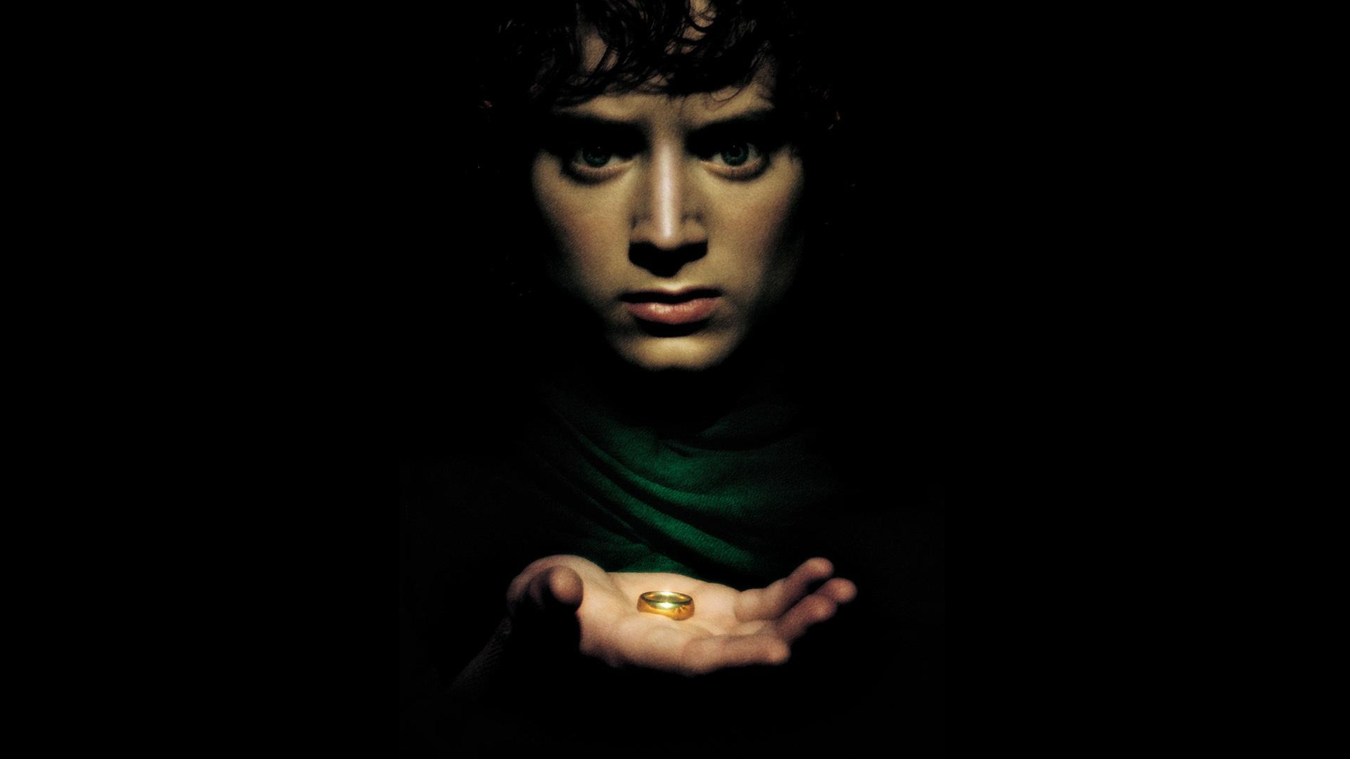 Elijah Wood Frodo HD Wallpaper, Backgrounds Image