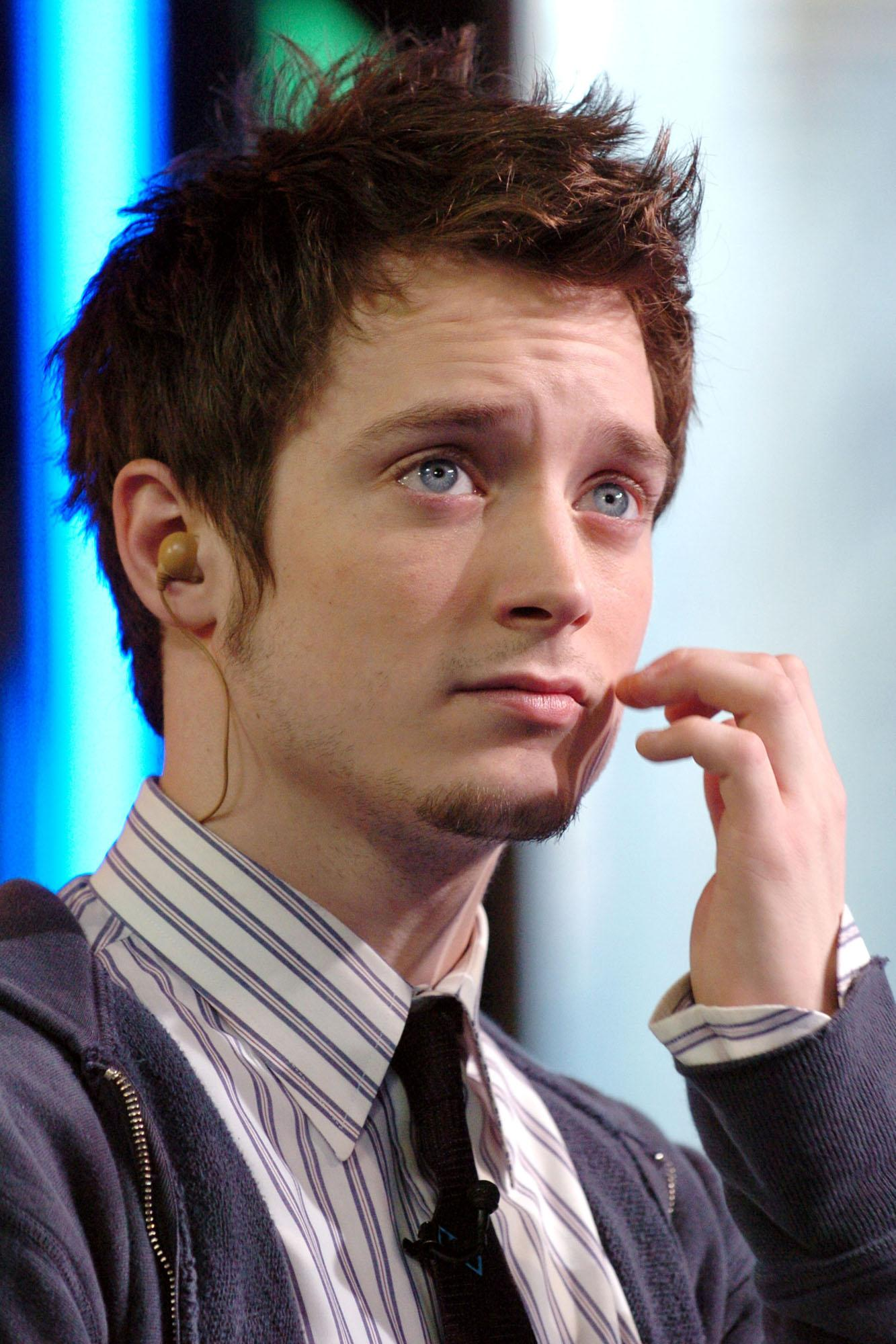 Elijah Wood Wallpapers High Quality