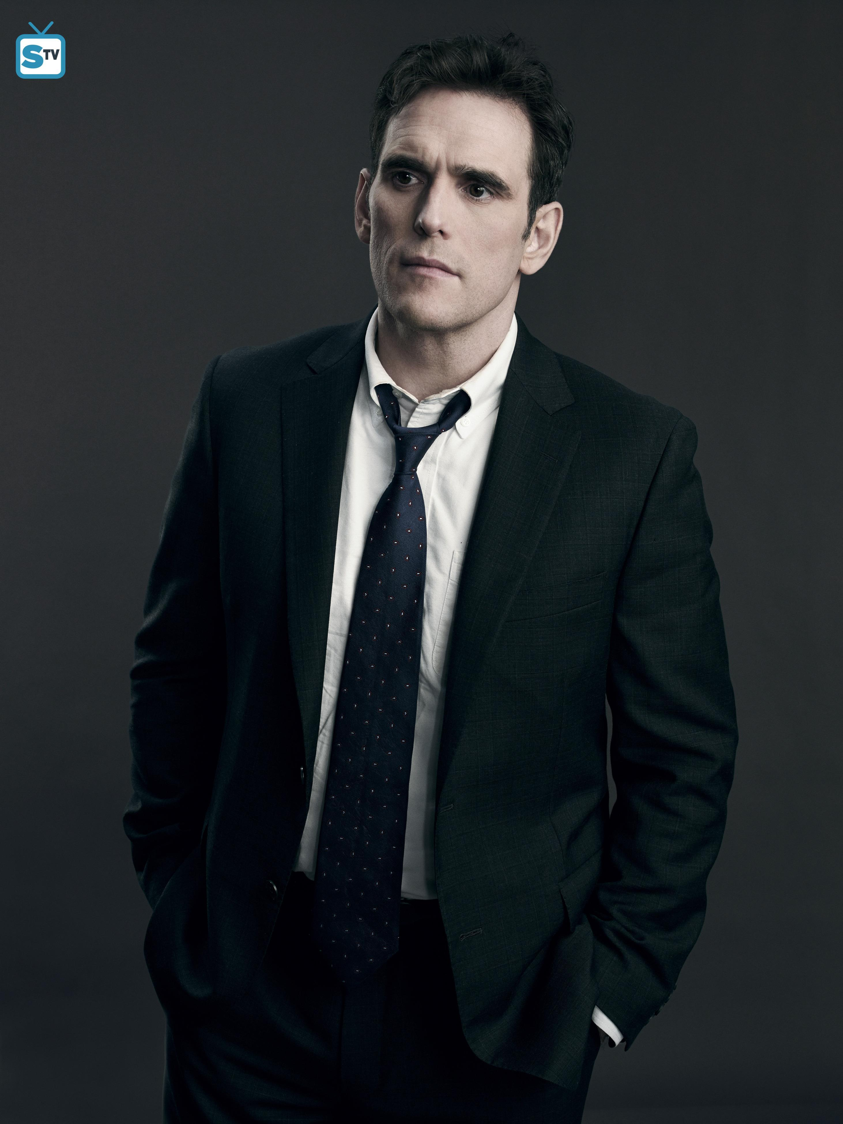 Wayward Pines image Matt Dillon as Ethan Burke HD wallpapers and