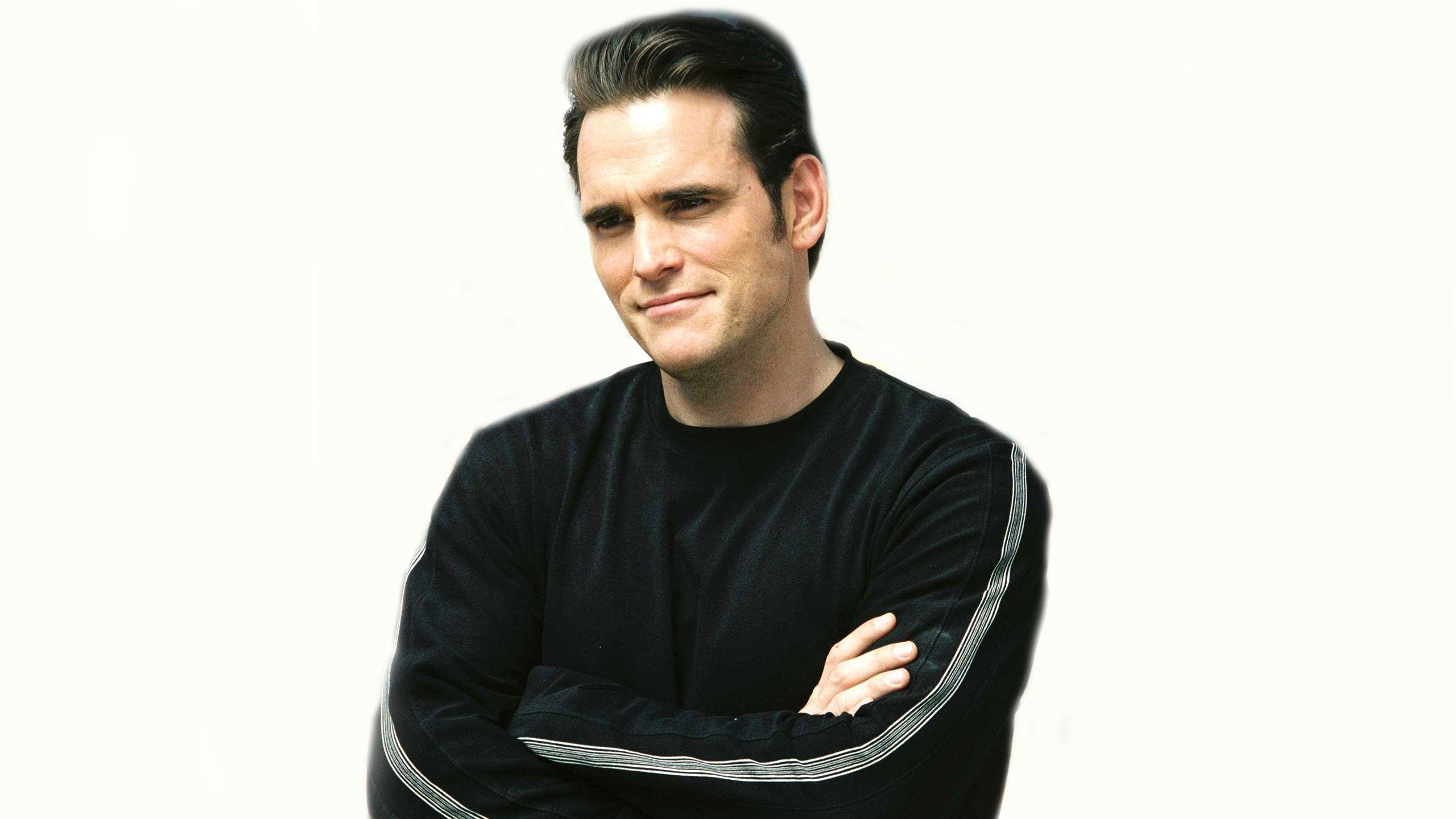 Male Celebrities: Matt Dillon, picture nr. 61120