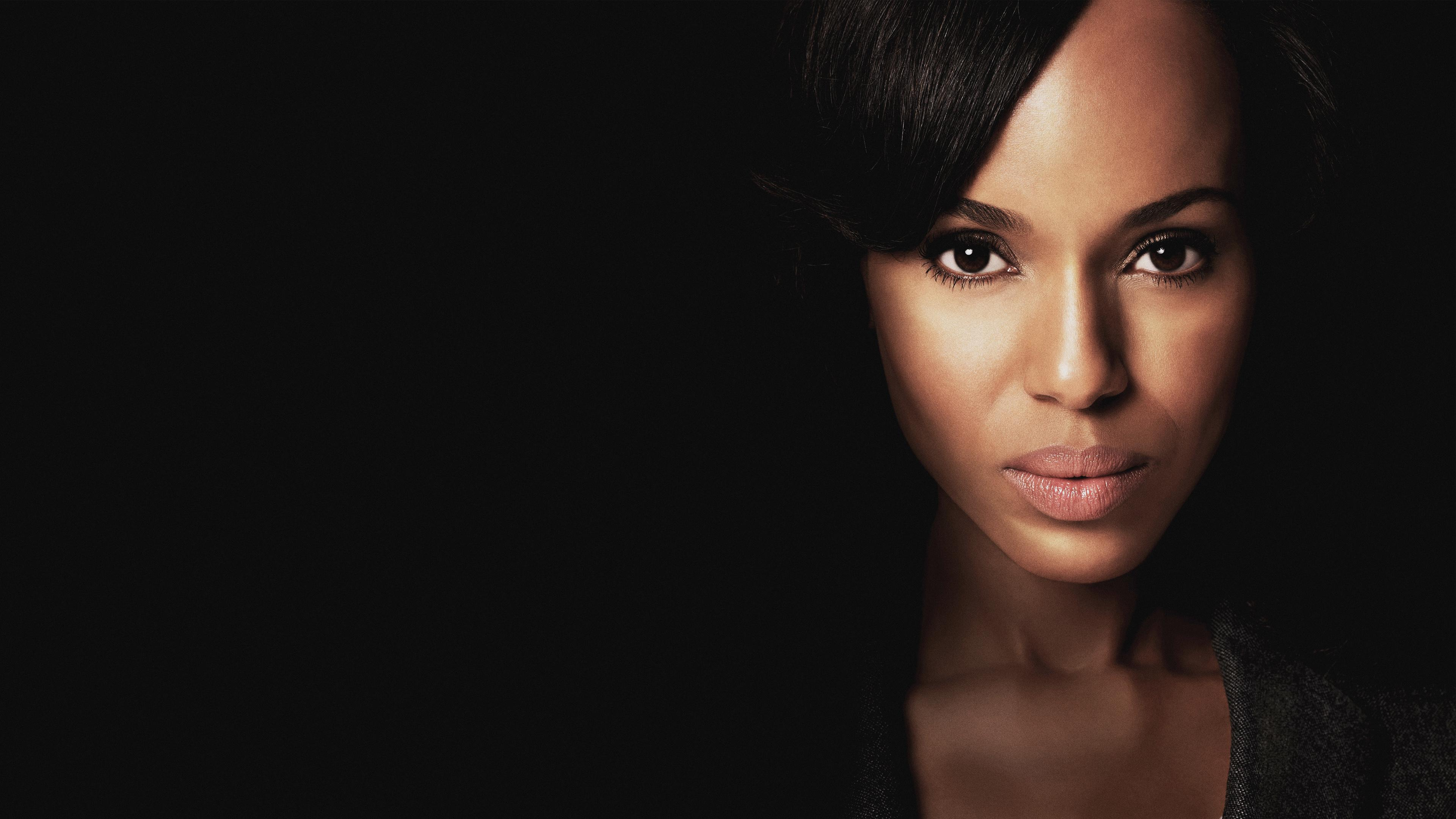 Kerry Washington Scandal Olivia Pope Wallpapers