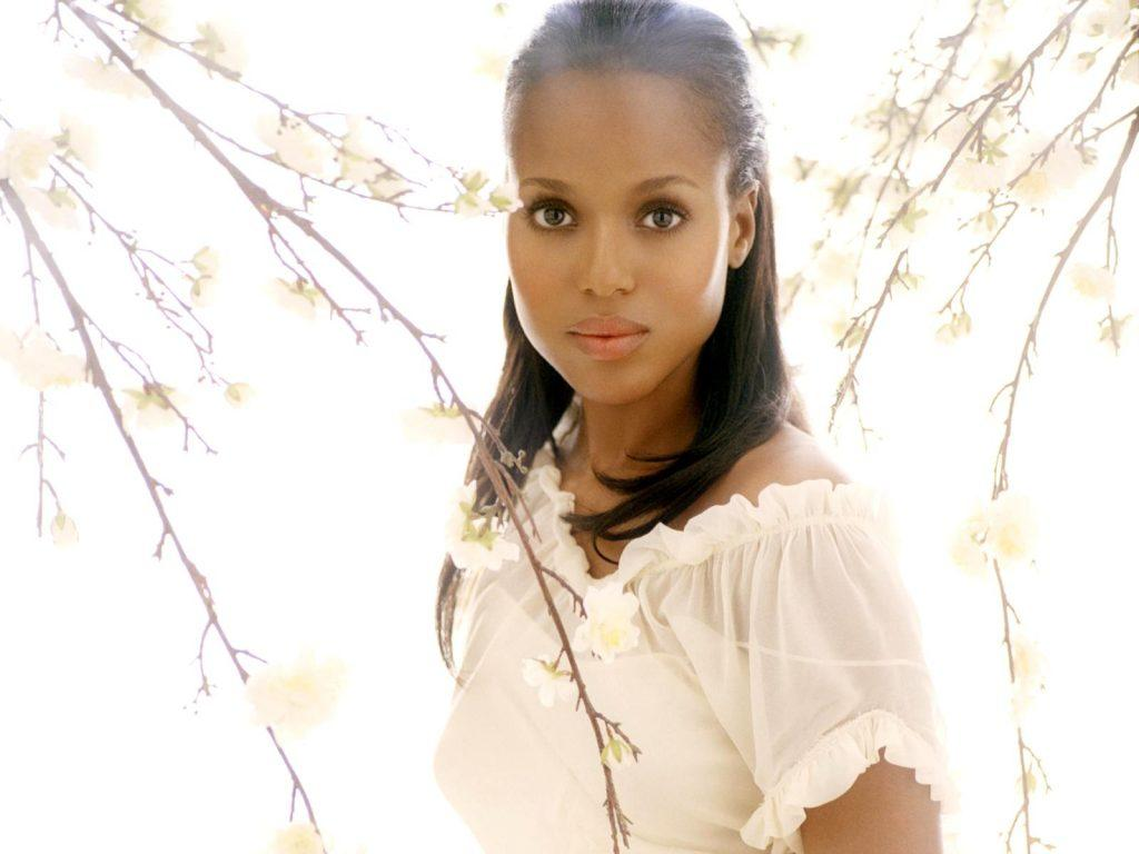 Kerry Washington Wallpapers 24+