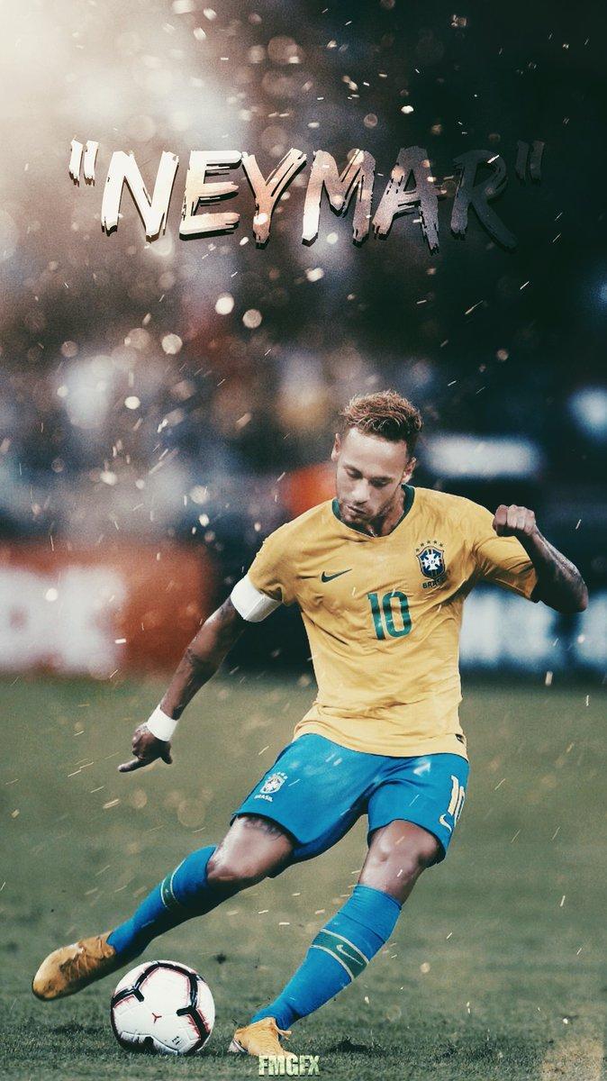 Neymar Jr 2019 Wallpapers Wallpaper Cave