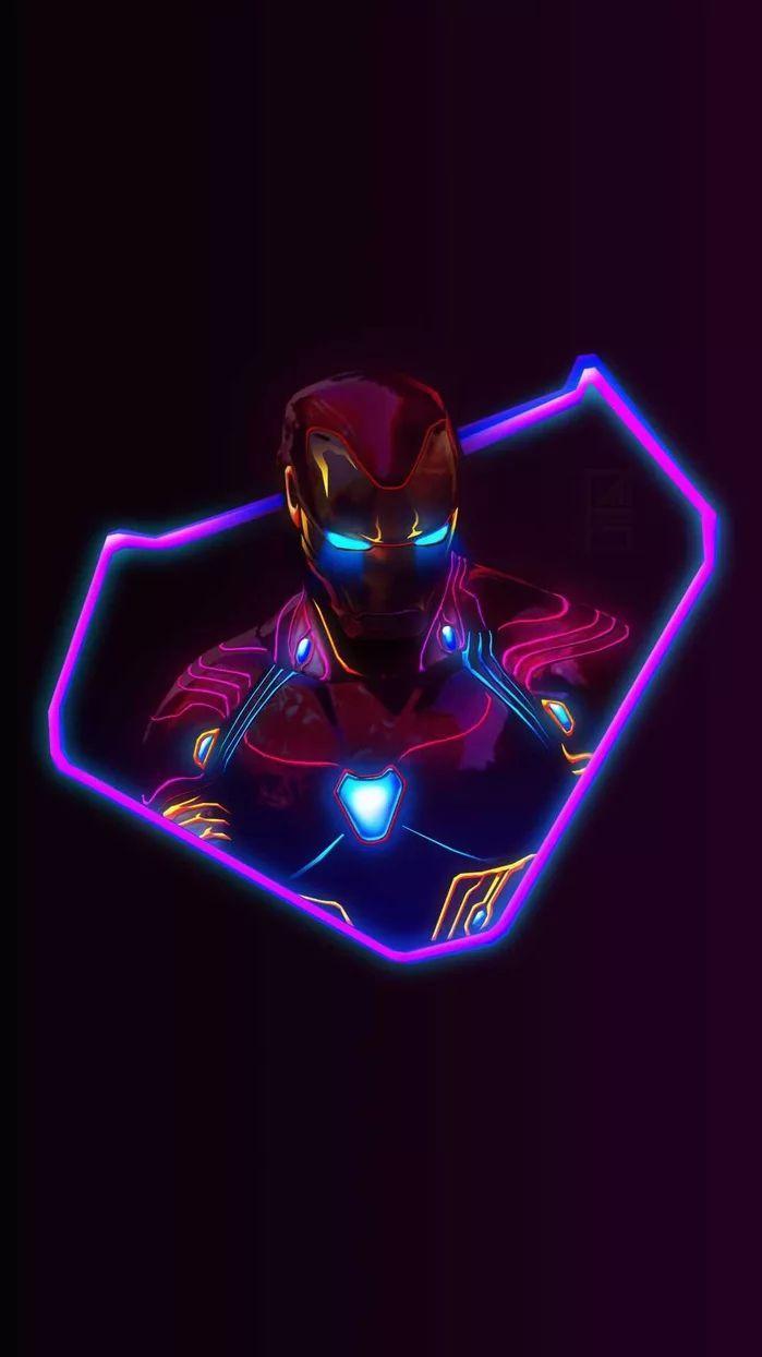 Download 9000+ Wallpaper Avengers Hd Iphone HD Gratis