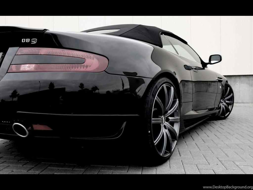 Aston Martin Db9 Wallpapers Wallpaper Cave