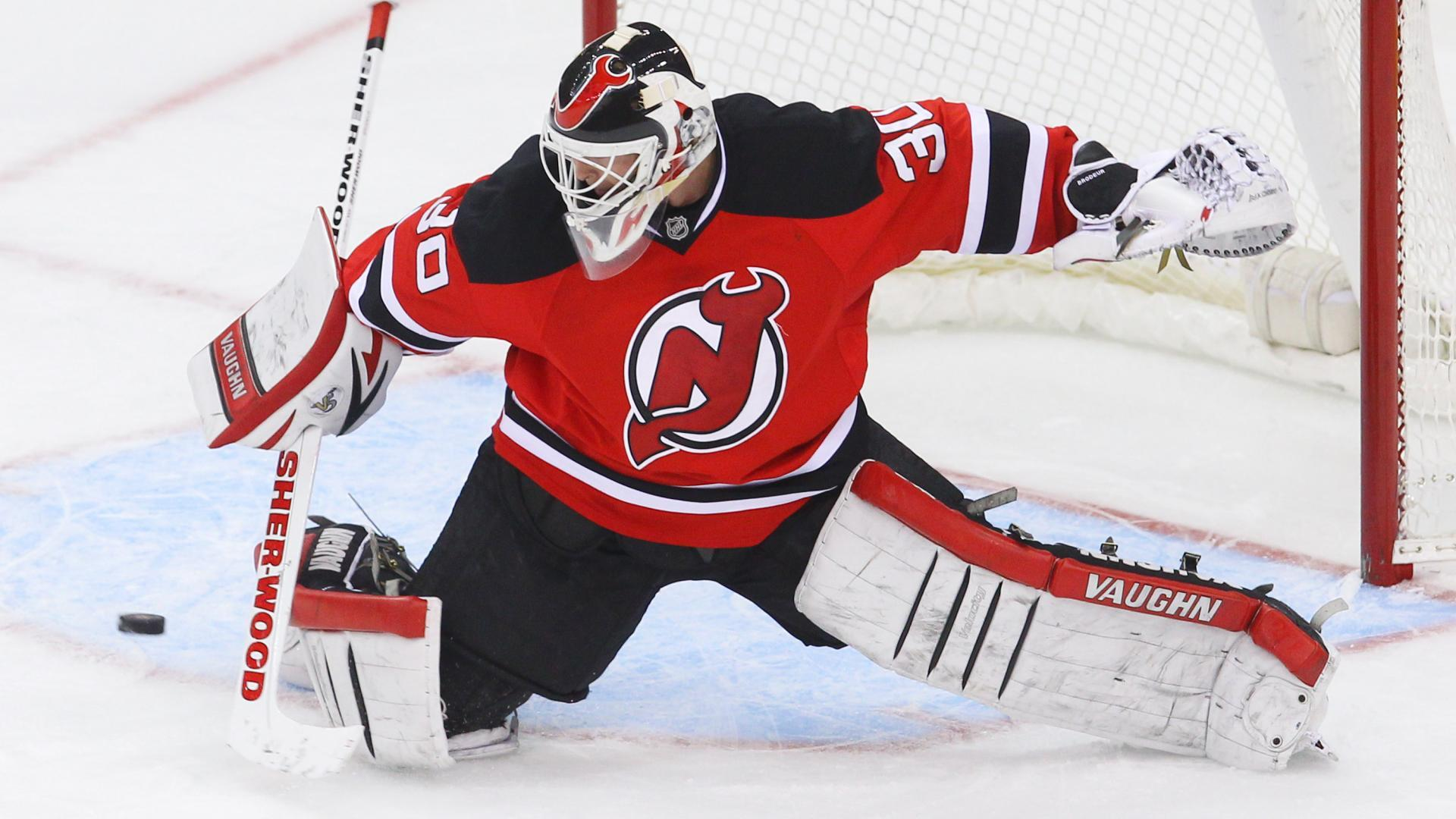 Martin Brodeur Wallpapers Wallpaper Cave