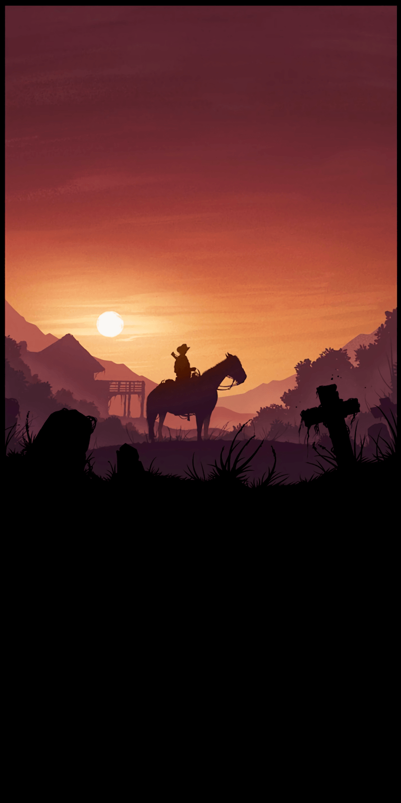 Rdr 2 Wallpapers Wallpaper Cave