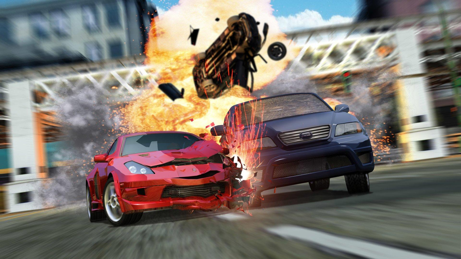 download game ppsspp burnout 3 iso