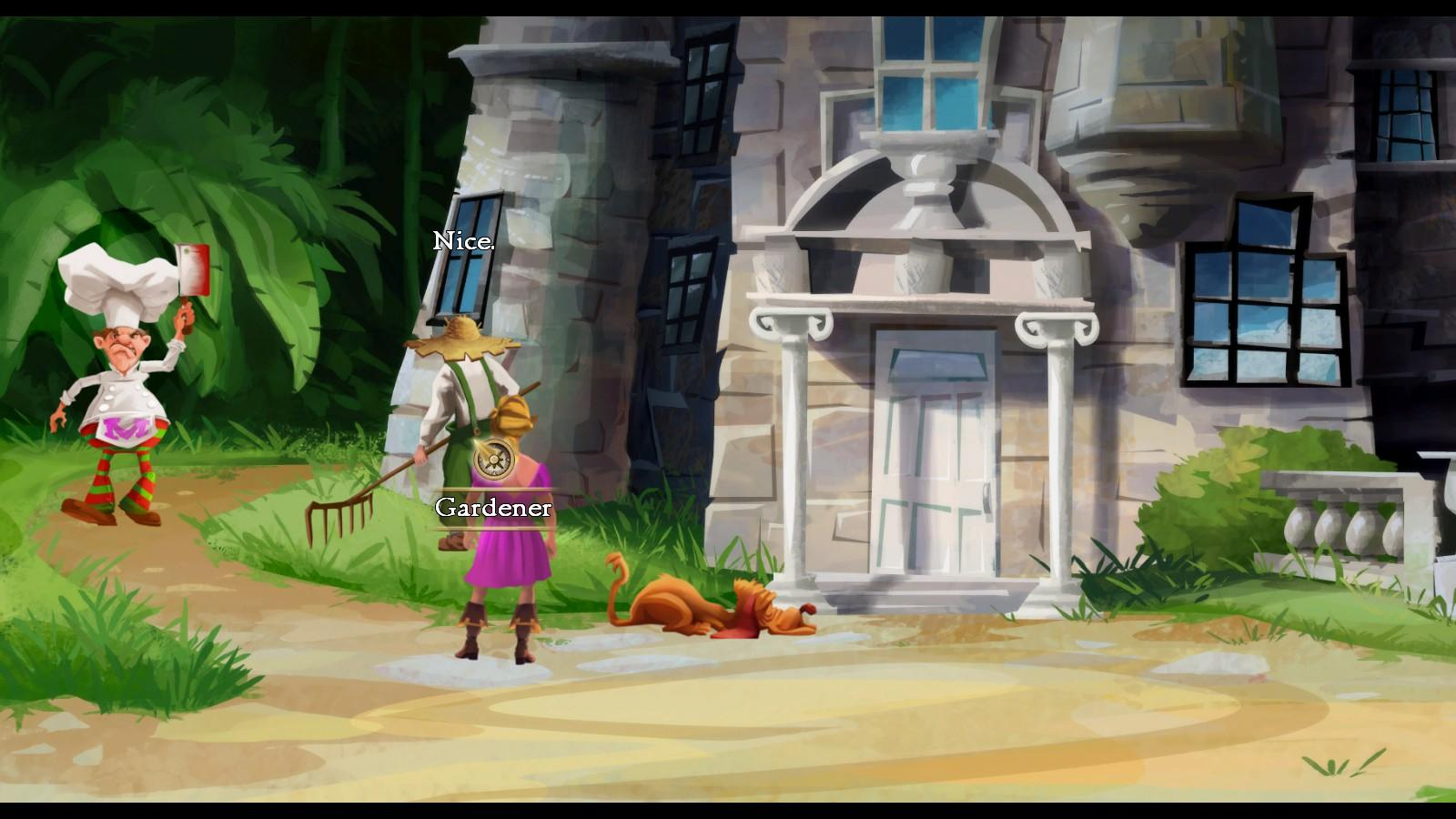 Monkey Island image Monkey Island 2: Special Edition HD wallpapers