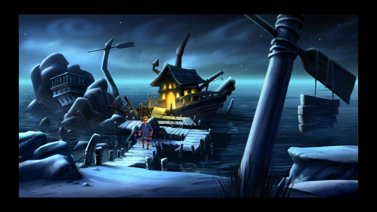From the Archives: Monkey Island 2: LeChuck's Revenge Special