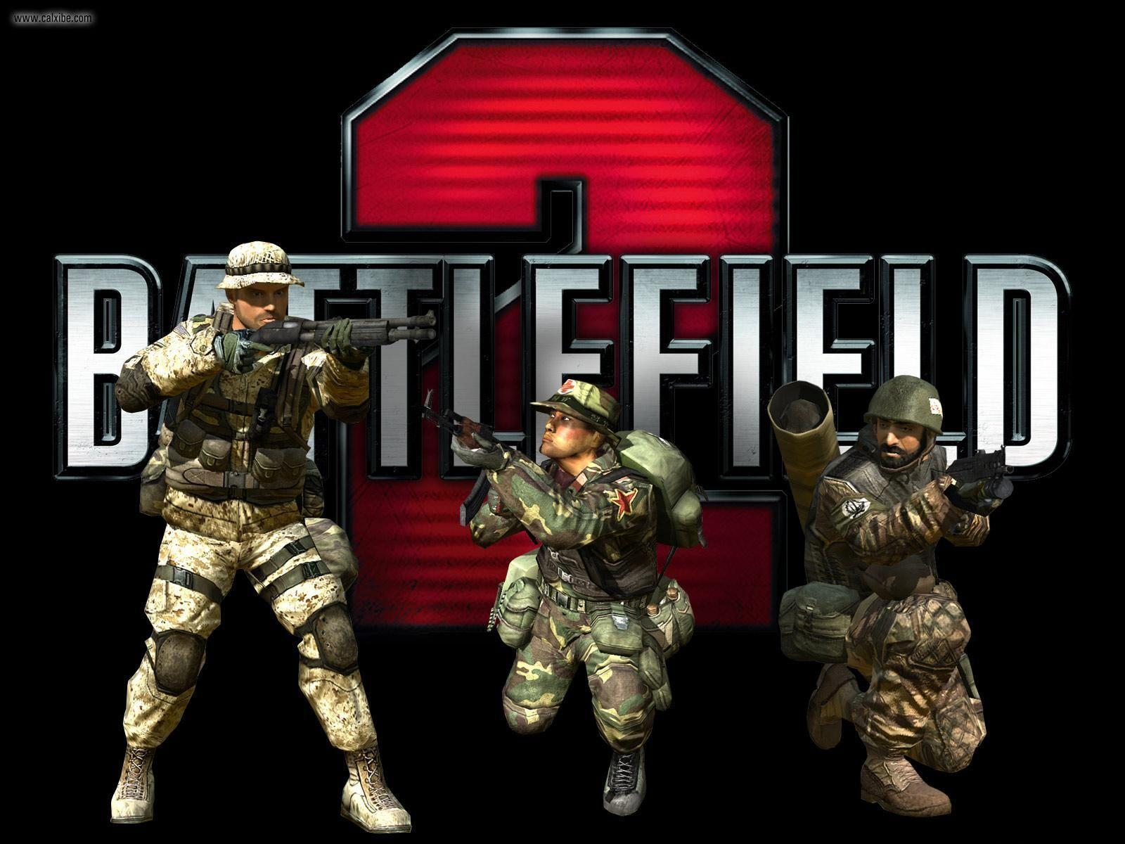 Games: Battlefield 2, picture nr. 20913