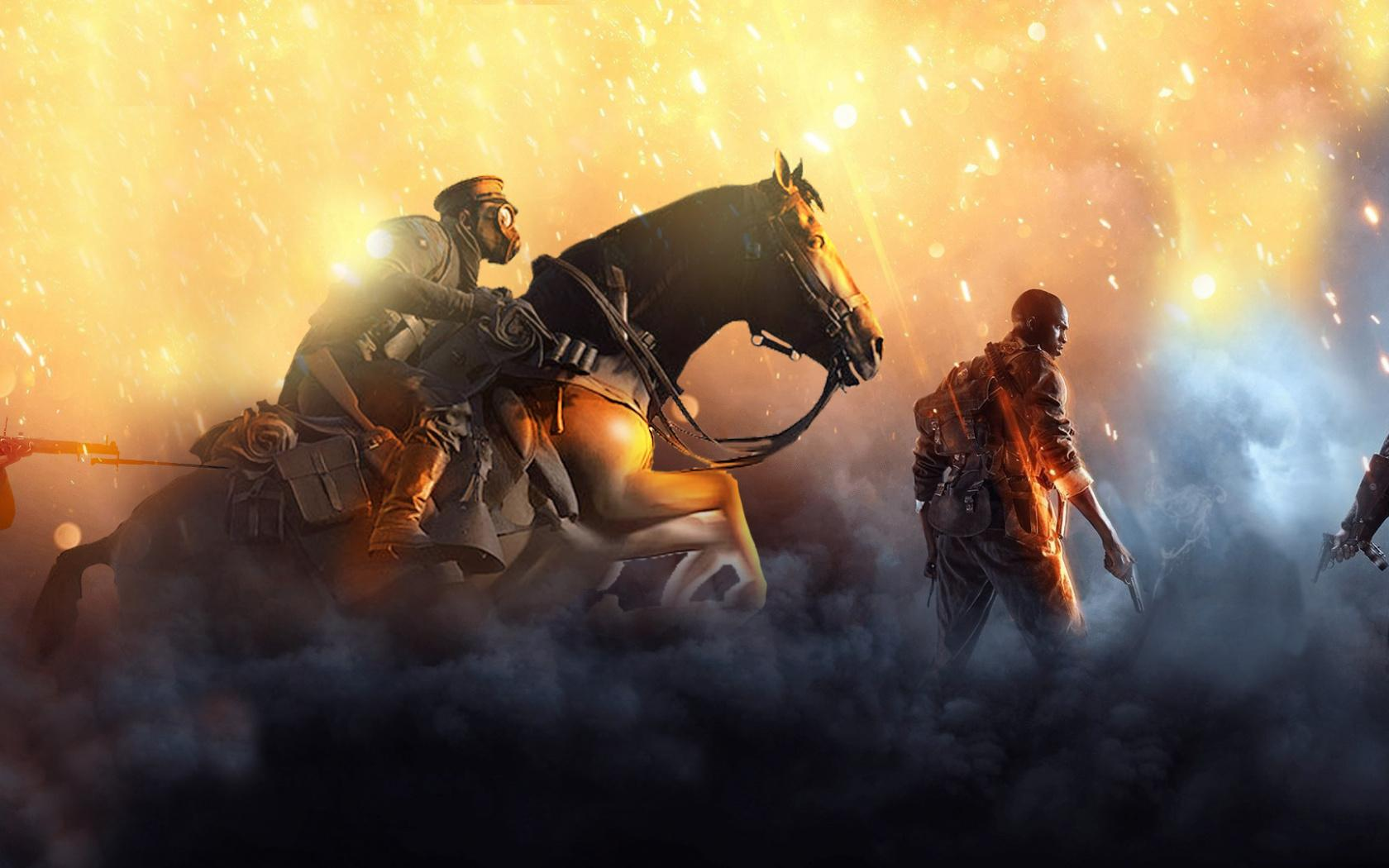 Download 1680x1050 Wallpapers Playstation 4, Battlefield 1942