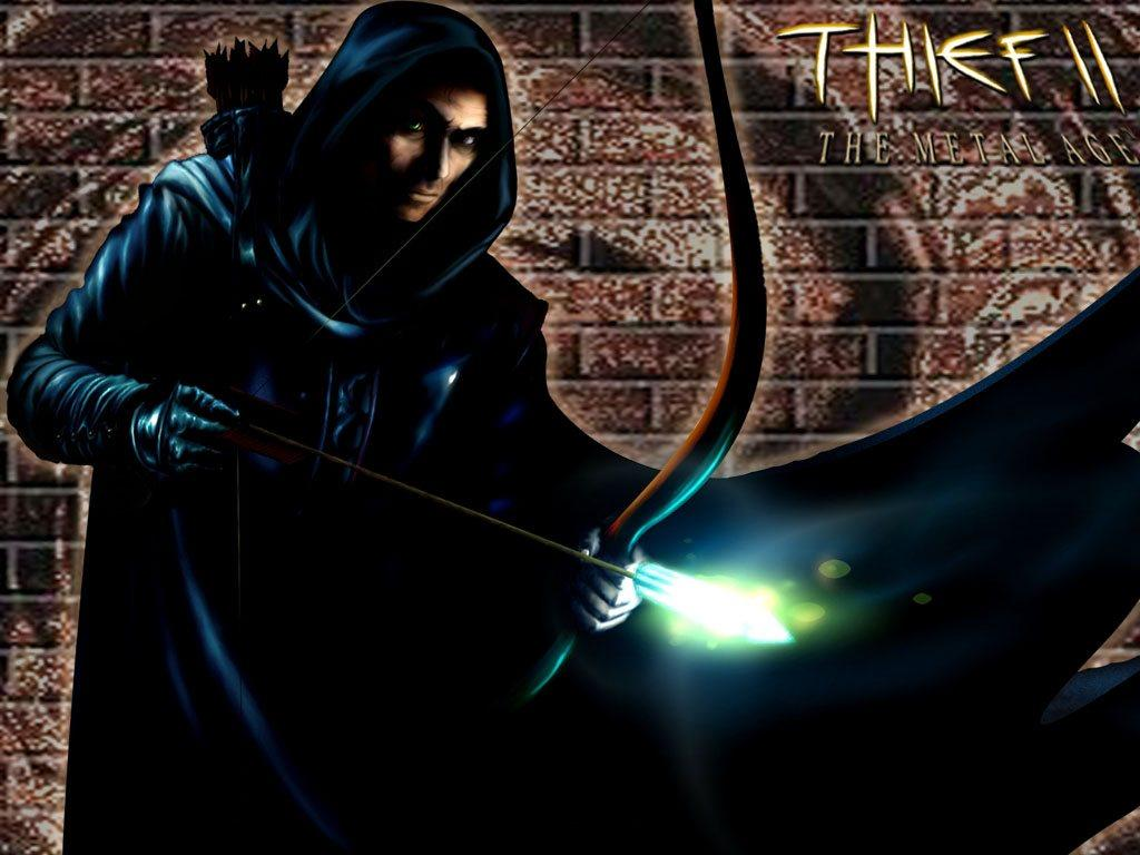 Thief 2 HD Wallpaper, Backgrounds Image